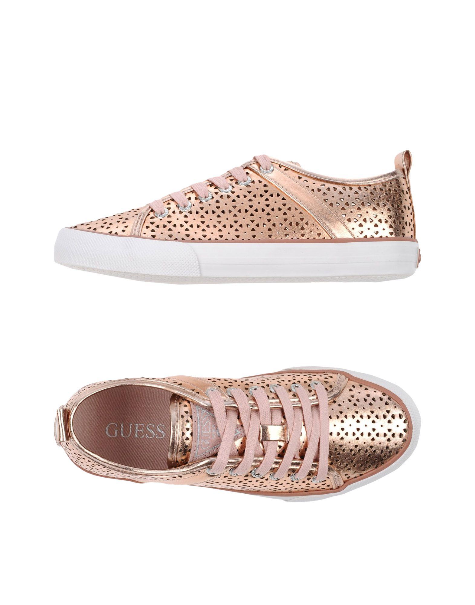 Haltbare Mode billige Schuhe Guess Sneakers Damen  11335054TV Heiße Schuhe