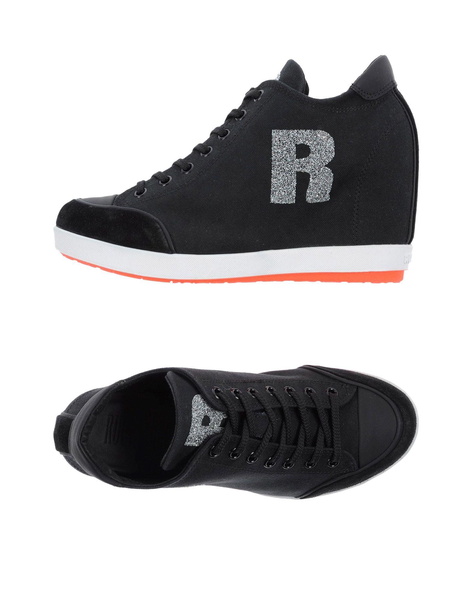 Ruco Line Line Ruco Sneakers Damen  11335072FF fb477d