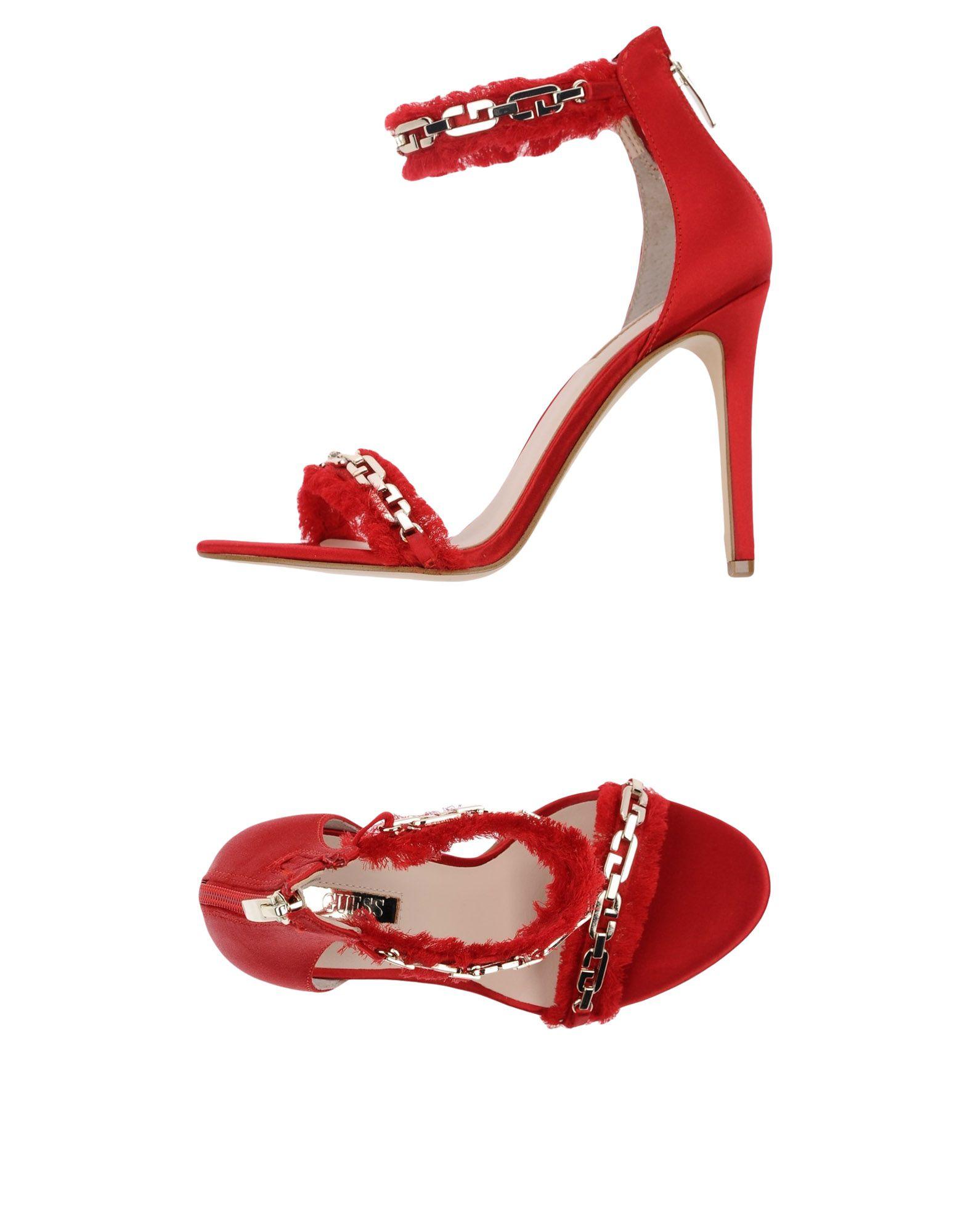 Guess Sandalen Damen  11335076VA Gute Qualität beliebte Schuhe