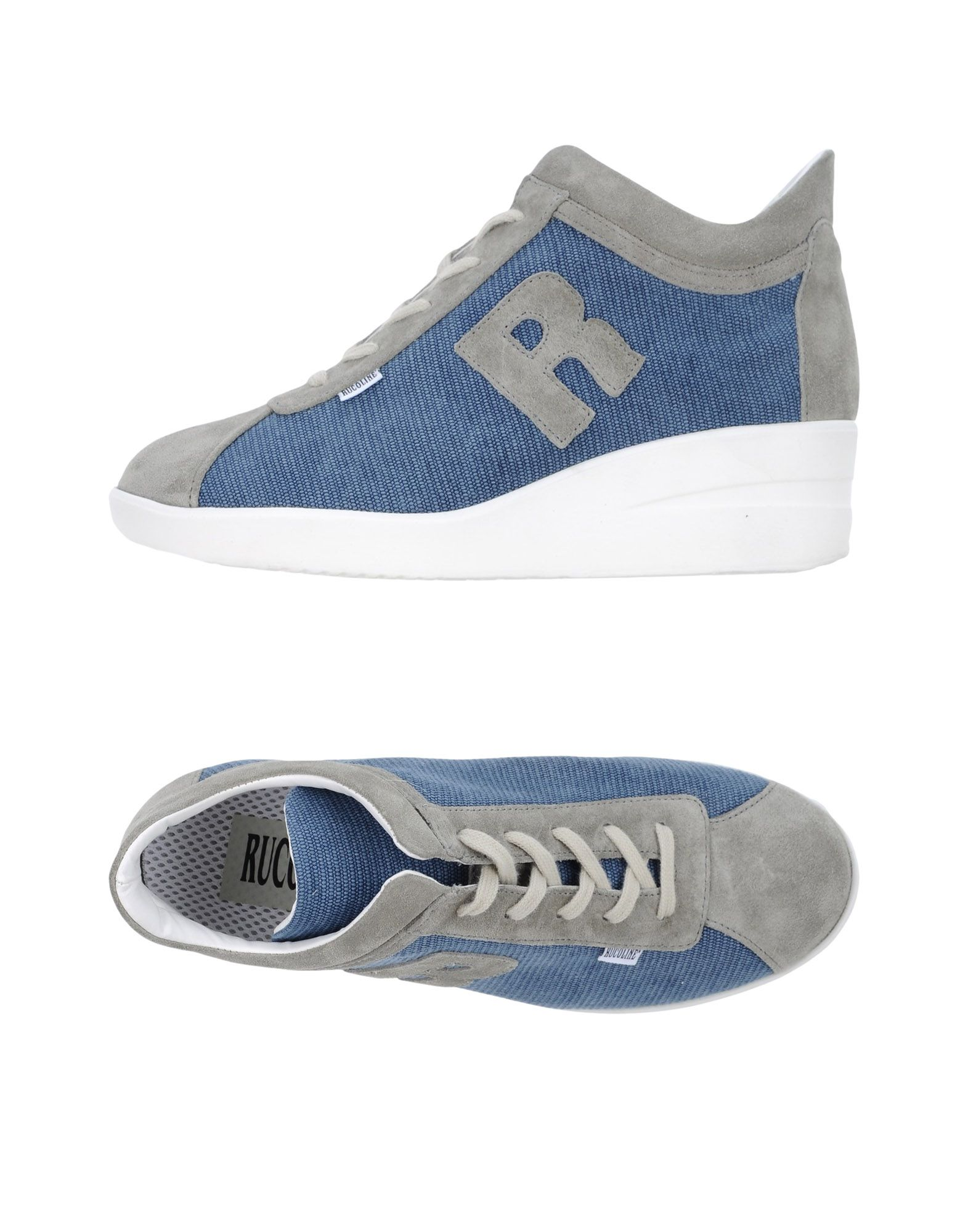 Ruco Line Line Sneakers - Women Ruco Line Line Sneakers online on  Canada - 11335093GF 59a703