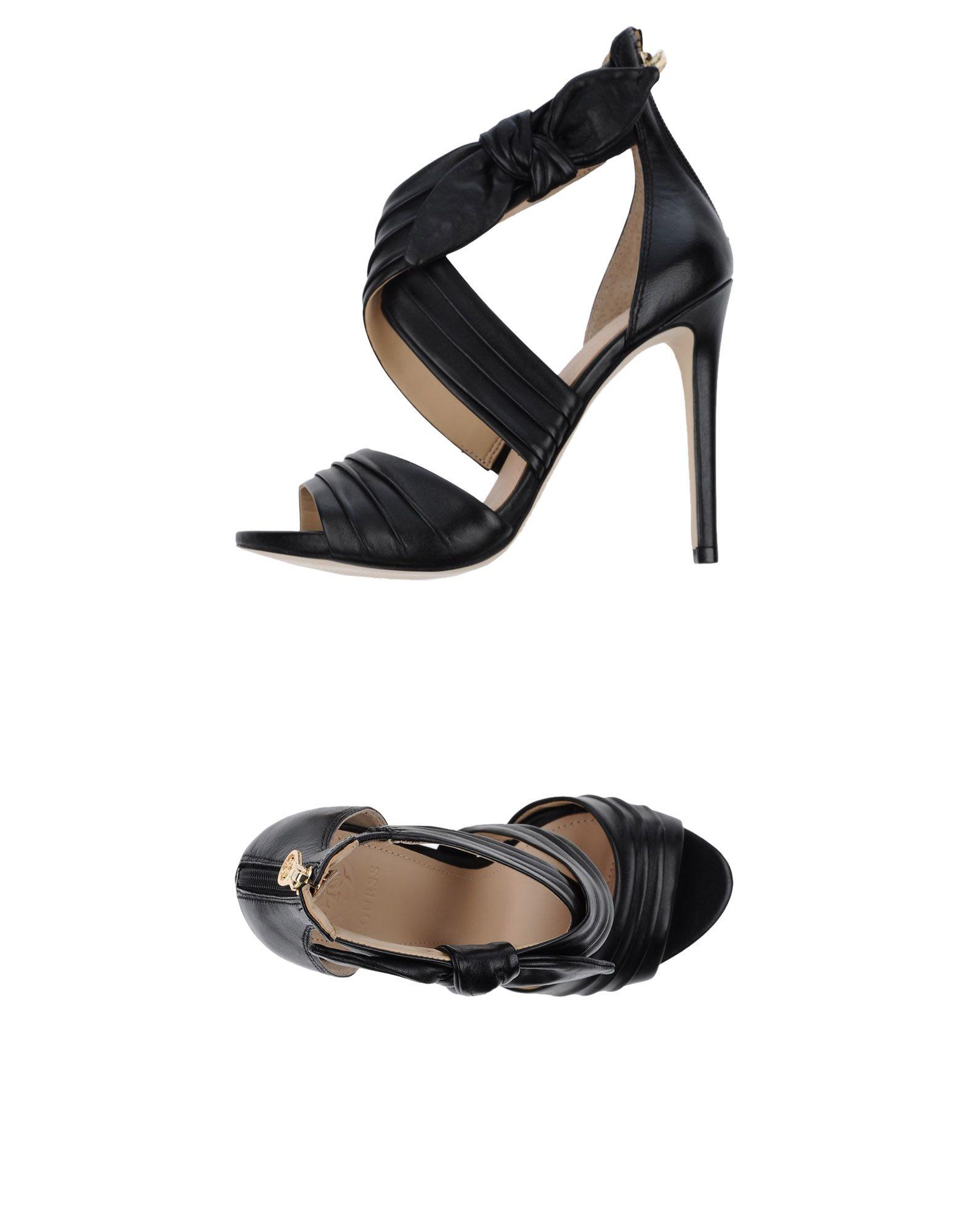 Guess Sandalen Damen  11335098AF Gute Qualität beliebte Schuhe