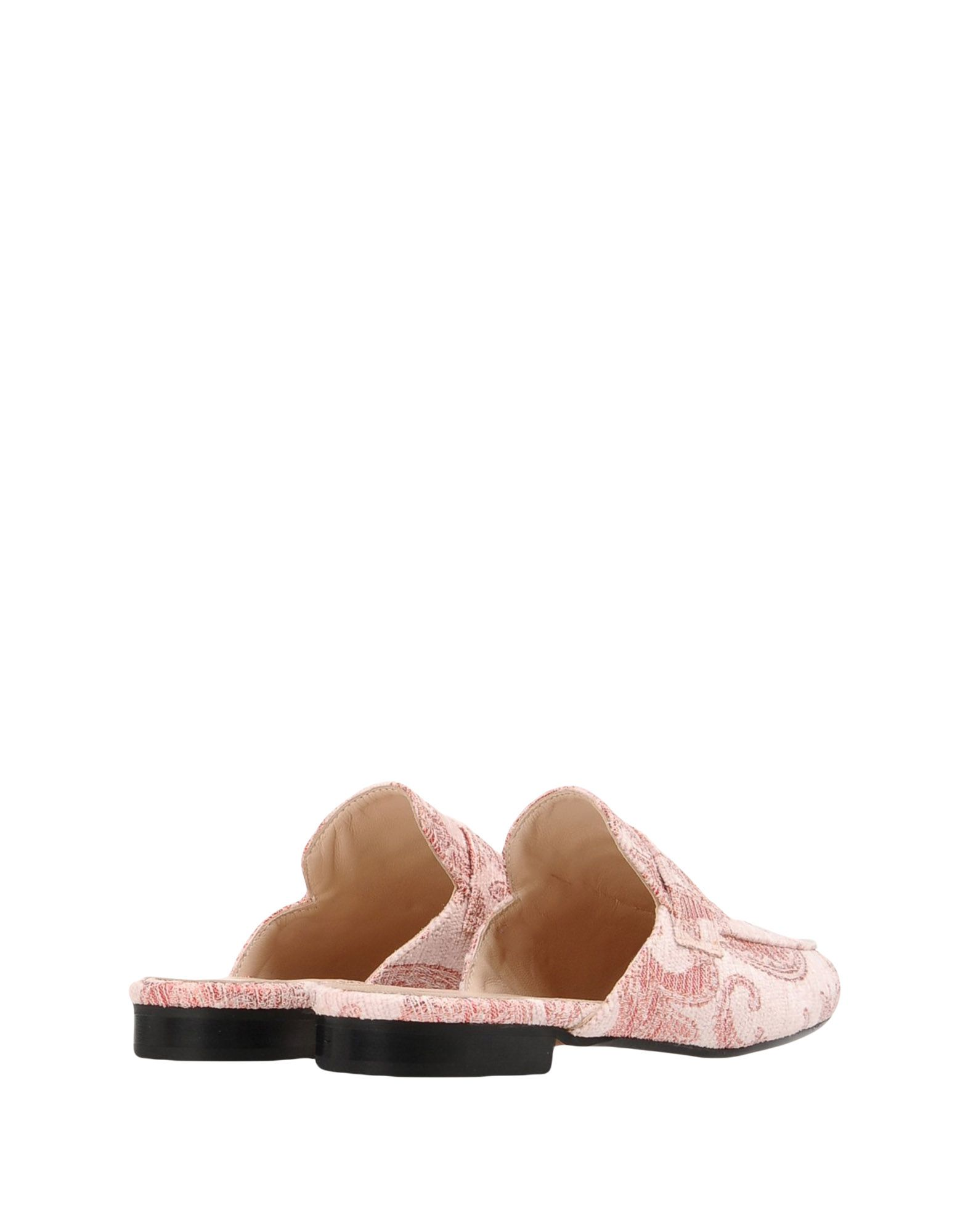 Leo Studio  Design Pantoletten Damen  Studio 11335099TQ Neue Schuhe 4b6dc6