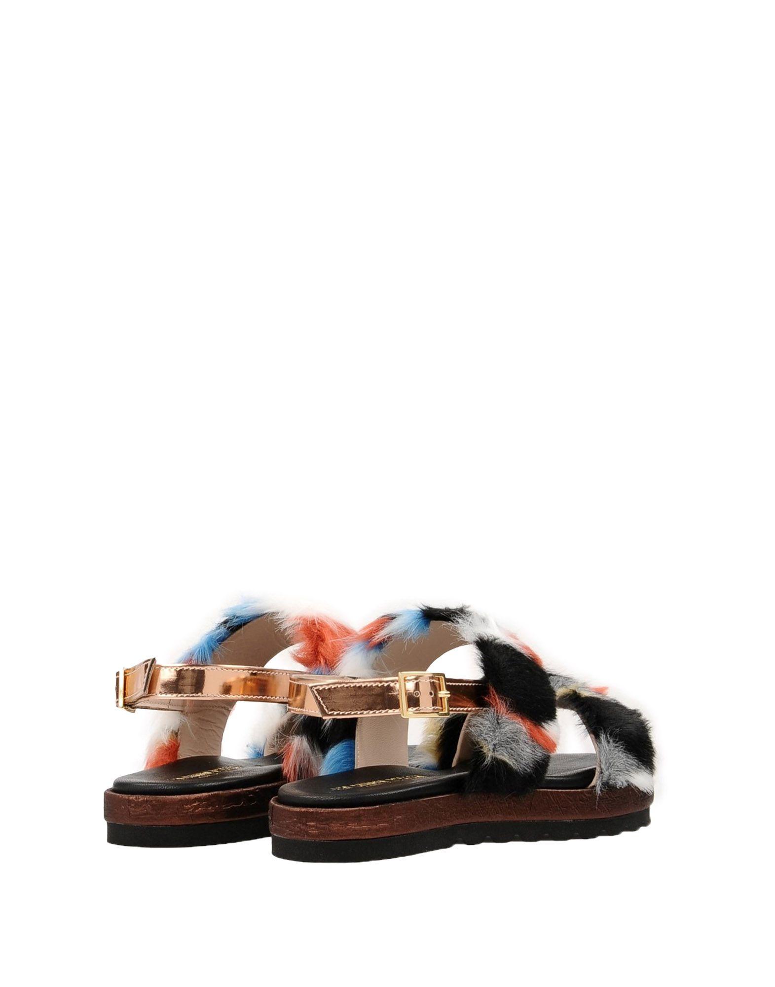 Gut um Studio billige Schuhe zu tragenLeo Studio um Design Sandalen Damen  11335111VN 6d60f5