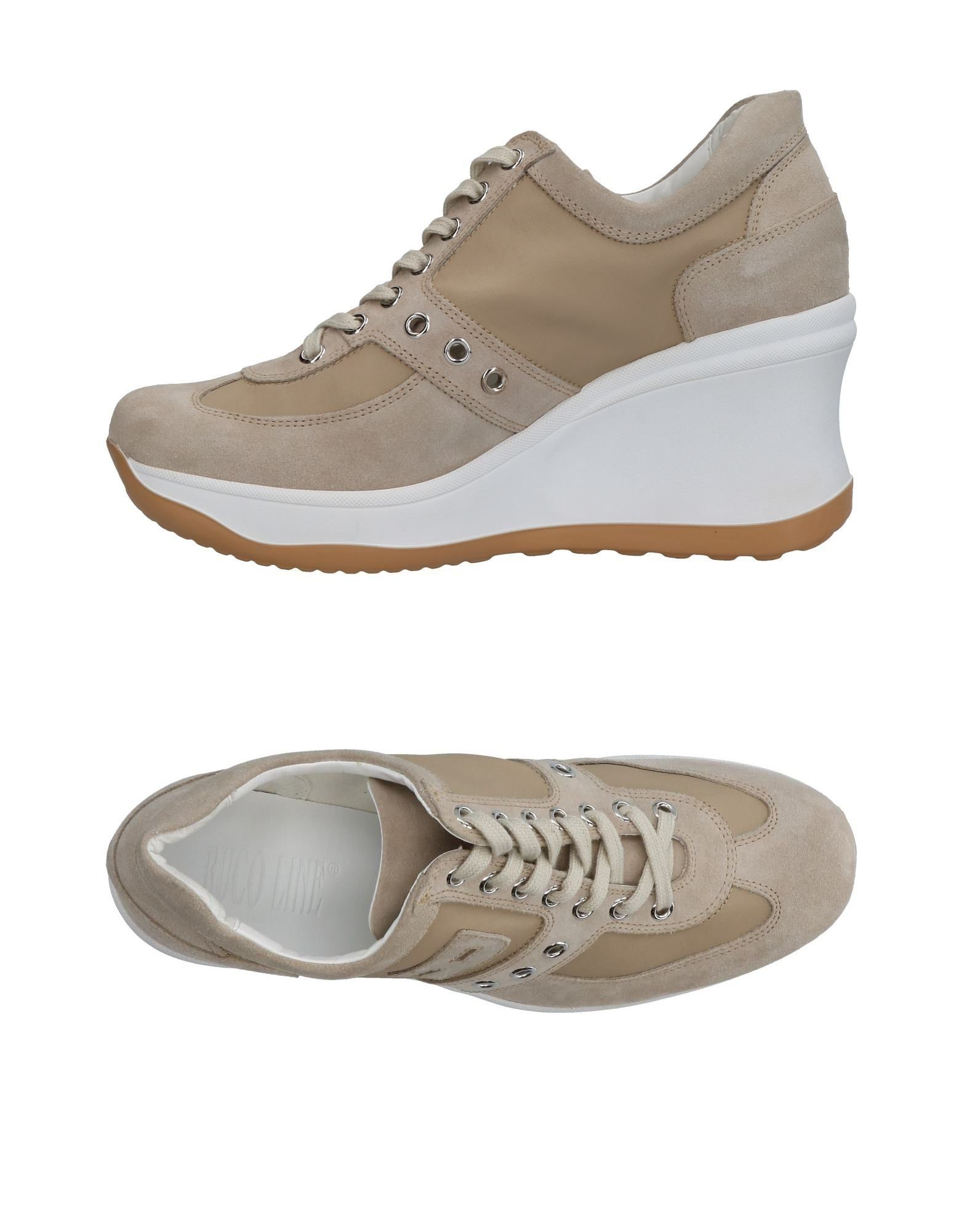 Ruco Line Sneakers Damen  11335125GE Gute Qualität beliebte Schuhe