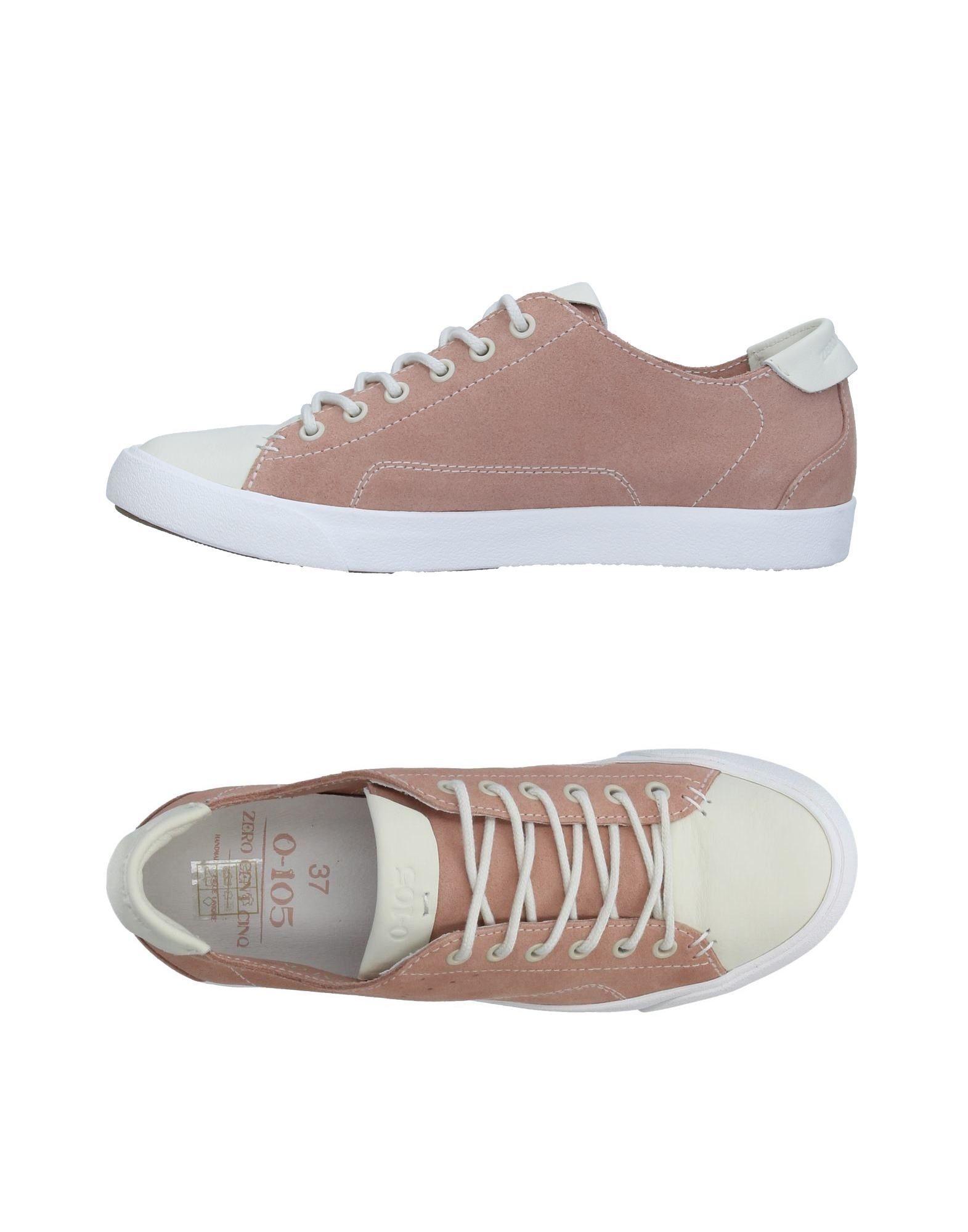 Sneakers 0-105 Zero Cent Cinq Donna - 11335129GT