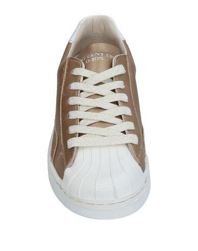 Cent Sneakers 105 Platine 0 Cinq Zero A6xRwnqp1