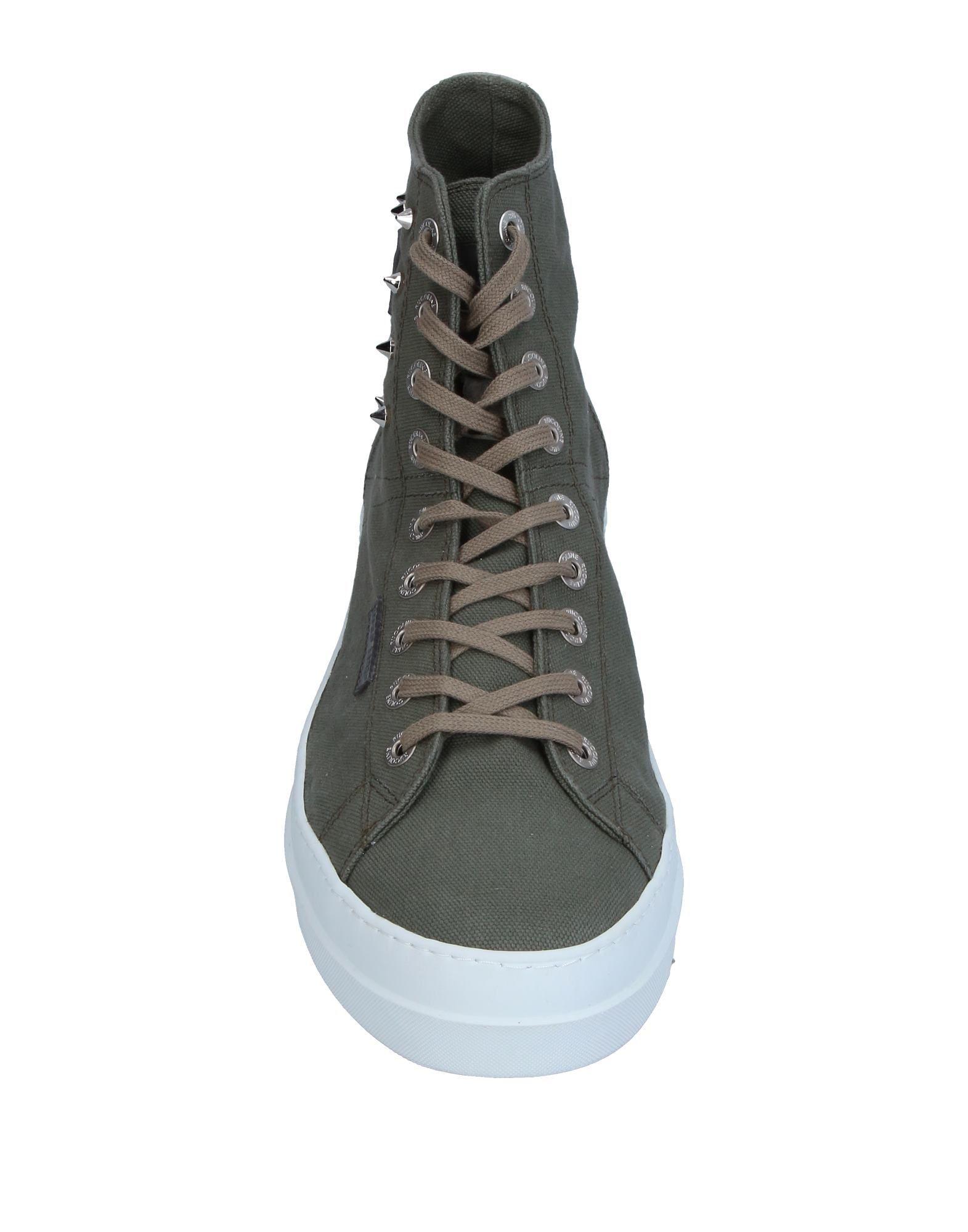 Rabatt echte Schuhe Ruco Line Sneakers Herren  11335176MK