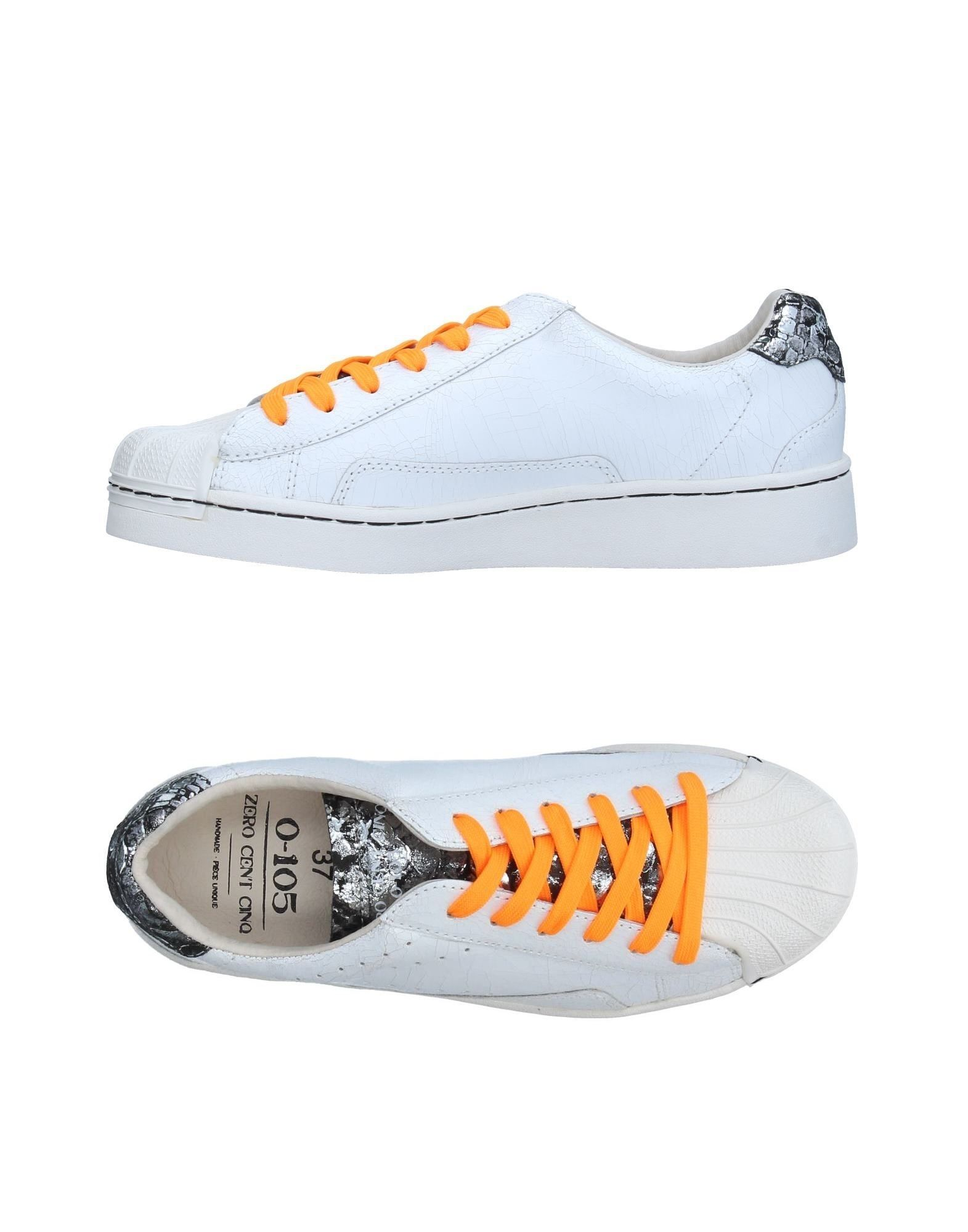 0-105 Zero Cent Cinq Sneakers - Women 0-105 0-105 0-105 Zero Cent Cinq Sneakers online on  Canada - 11335186PS d67a9c