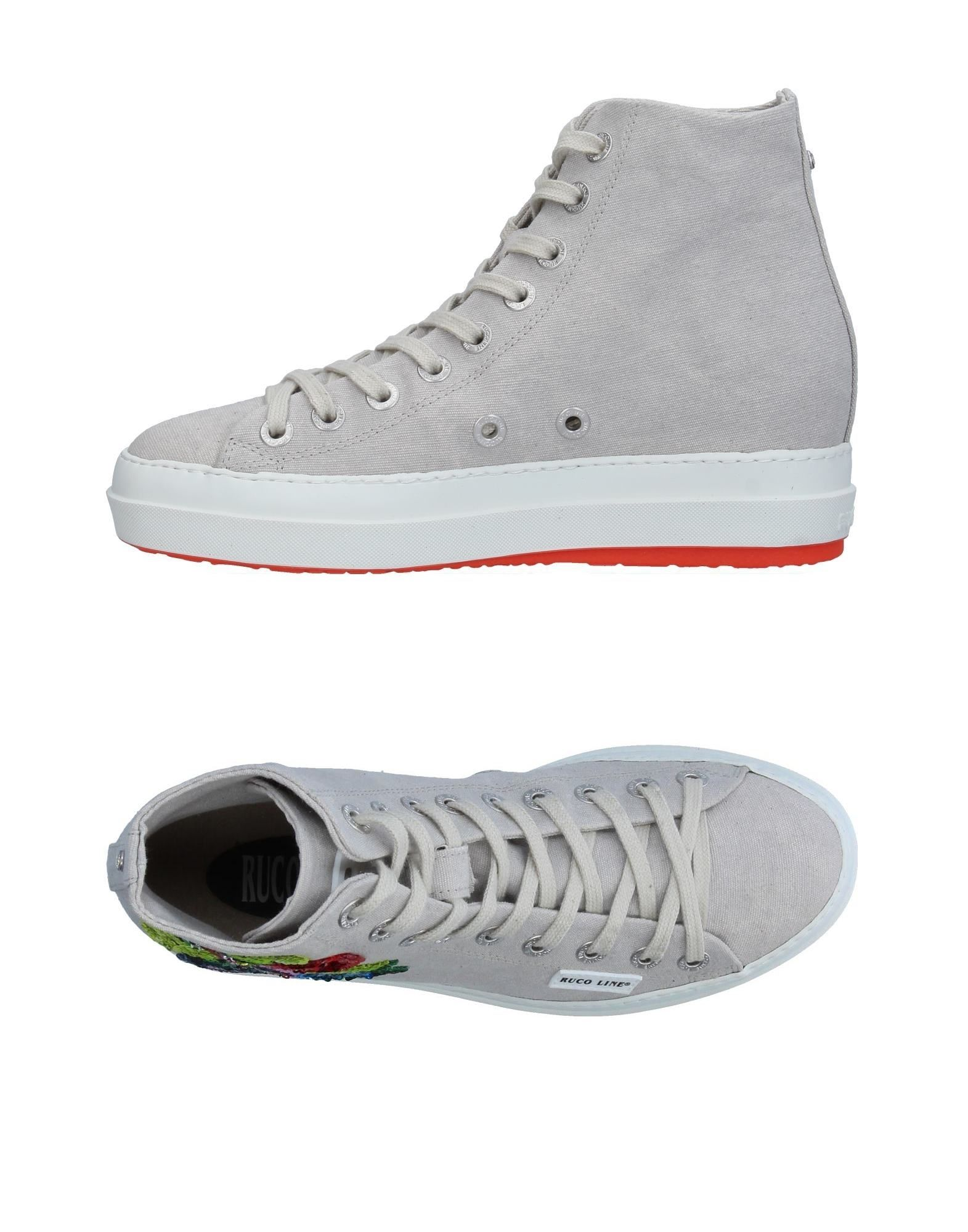 Sneakers Ruco Line Donna - 11335208PW