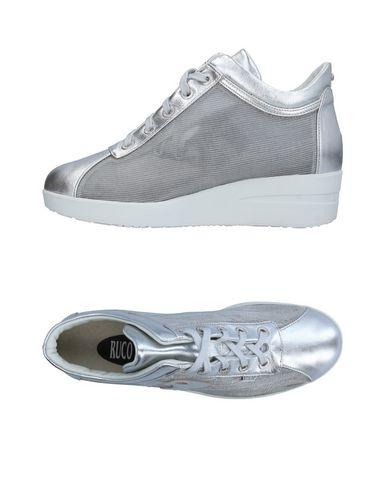 Los Los Los últimos zapatos de hombre y mujer Zapatillas Ruco Line Mujer - Zapatillas Ruco Line - 11335215SO Plata 636c22