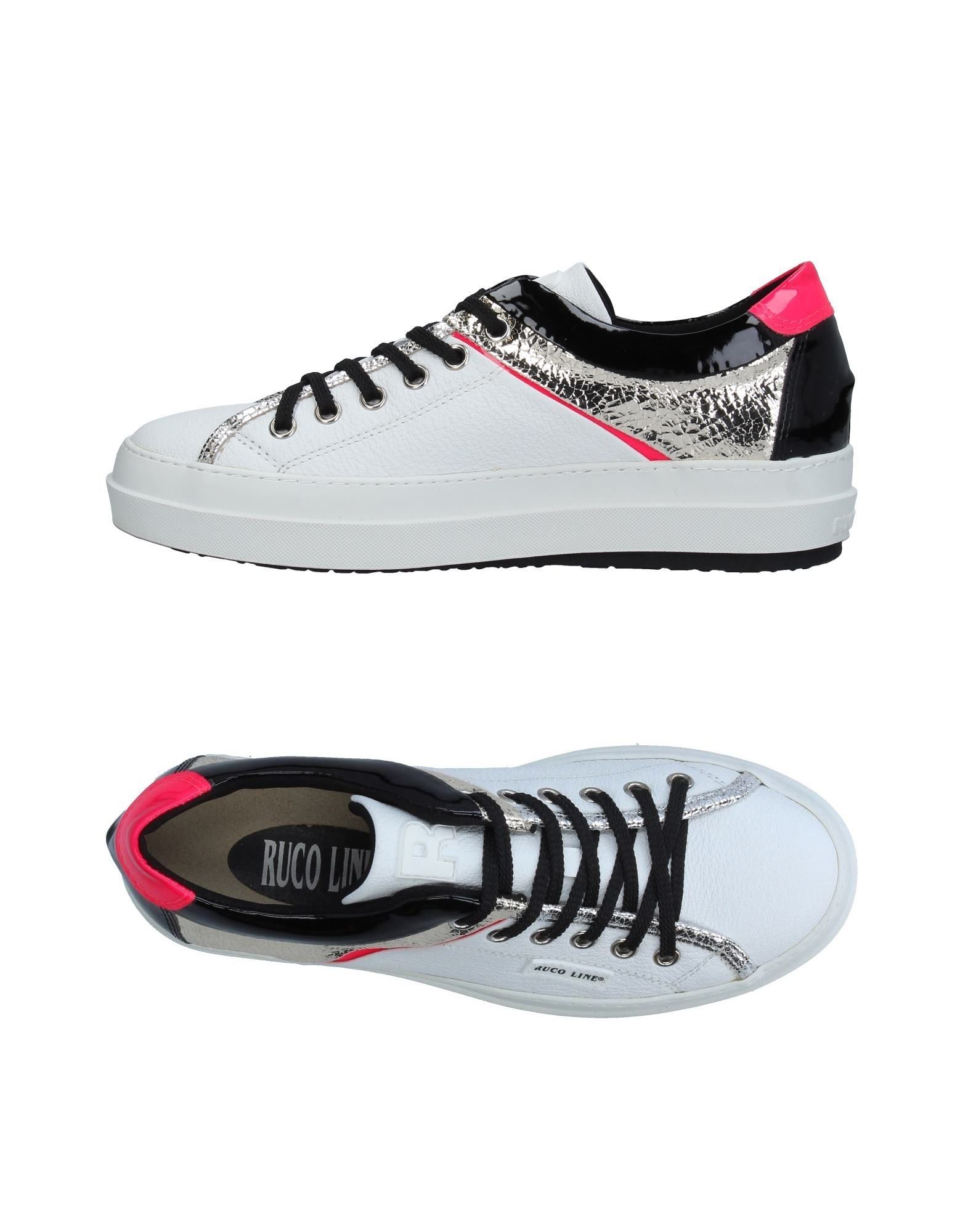 Sneakers Ruco Line Donna Donna Line - 11335224SS abc877