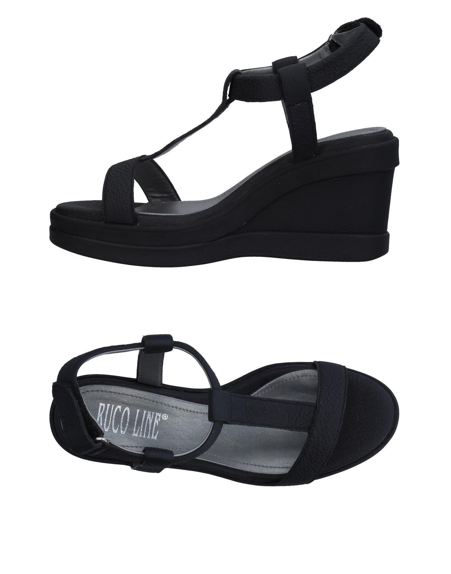 Ruco Line Sandalen Damen  11335238DB Gute Qualität beliebte Schuhe