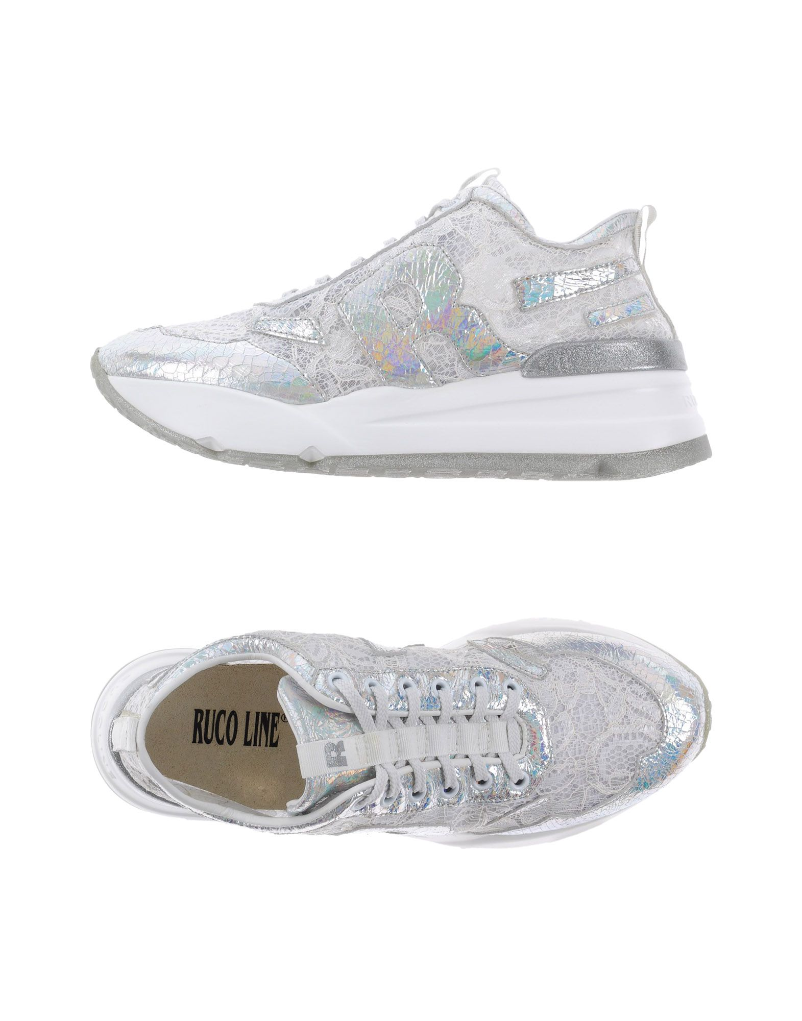 Ruco 11335239EC Line Sneakers Damen  11335239EC Ruco Neue Schuhe 111bab