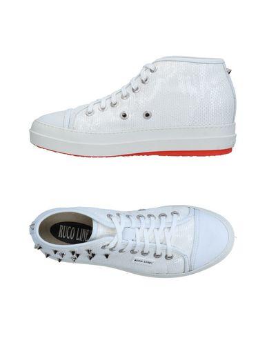 Zapatos Ruco cómodos y versátiles Zapatillas Ruco Zapatos Line Mujer - Zapatillas Ruco Line - 11335244RT Blanco b0a021