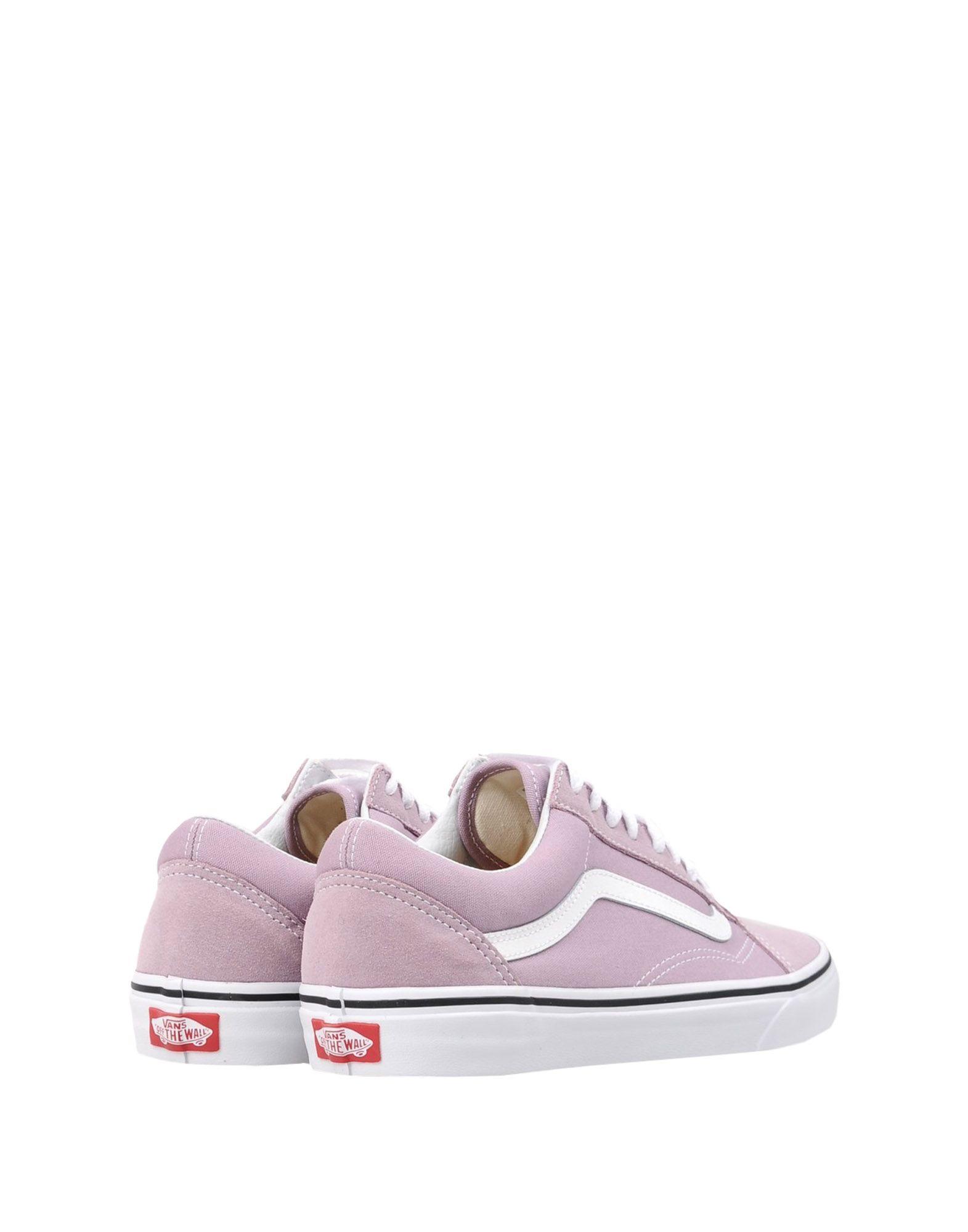 Sneakers Vans Ua Old Skool - Femme - Sneakers Vans sur