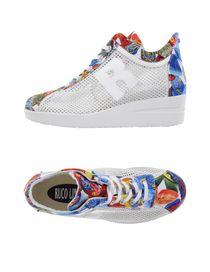 0d718f096affa Ruco Line Donna - scarpe