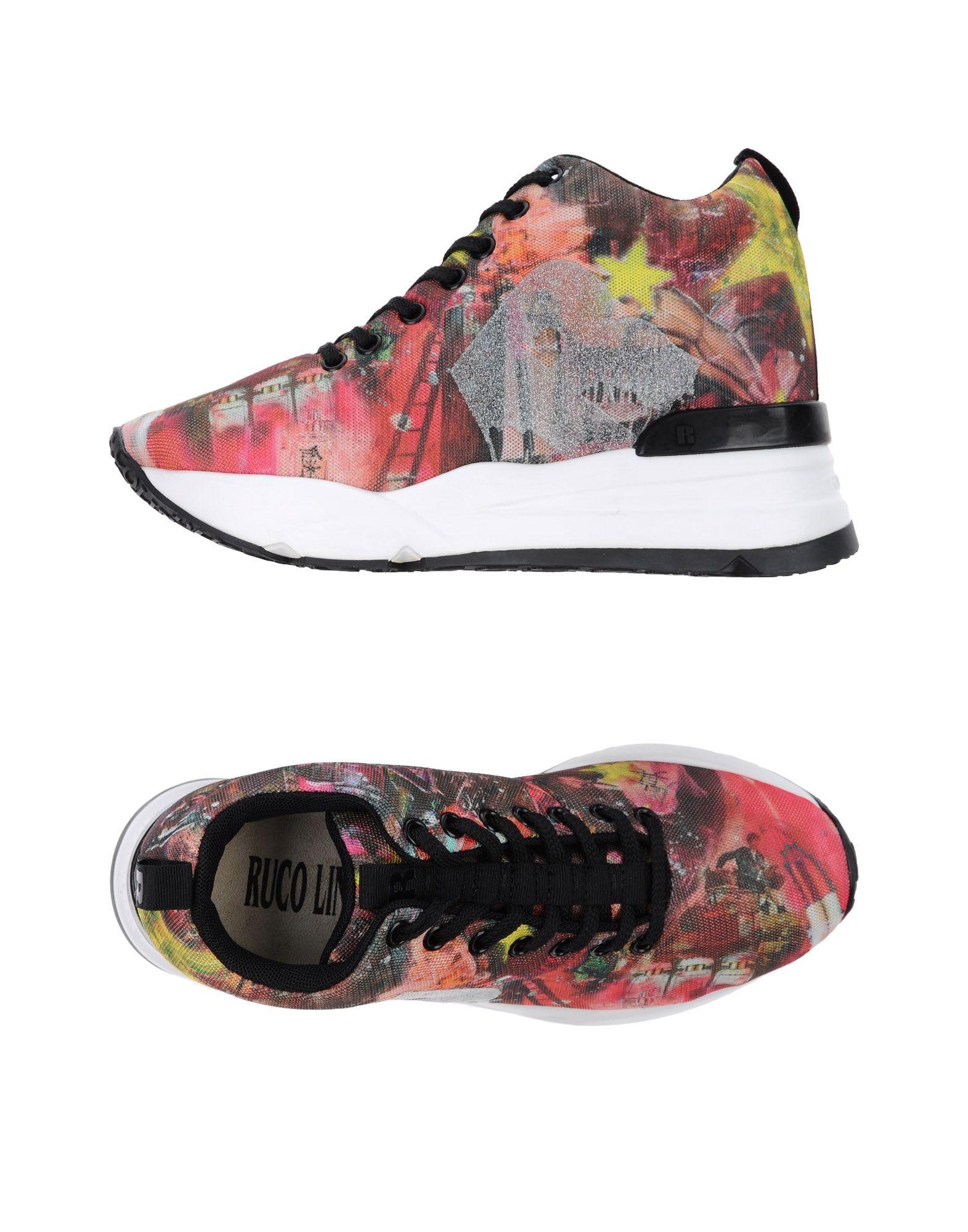 Ruco Line Sneakers Damen  11335256RR Gute Qualität beliebte Schuhe