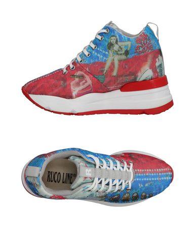 RUCO LINE Sneakers Billig Verkauf Niedrig Versandkosten Rabatte Günstiger Preis Online-Shopping-Freies Verschiffen Rabatt 100% Garantiert Verkauf 2018 Neue ah9oFzGM