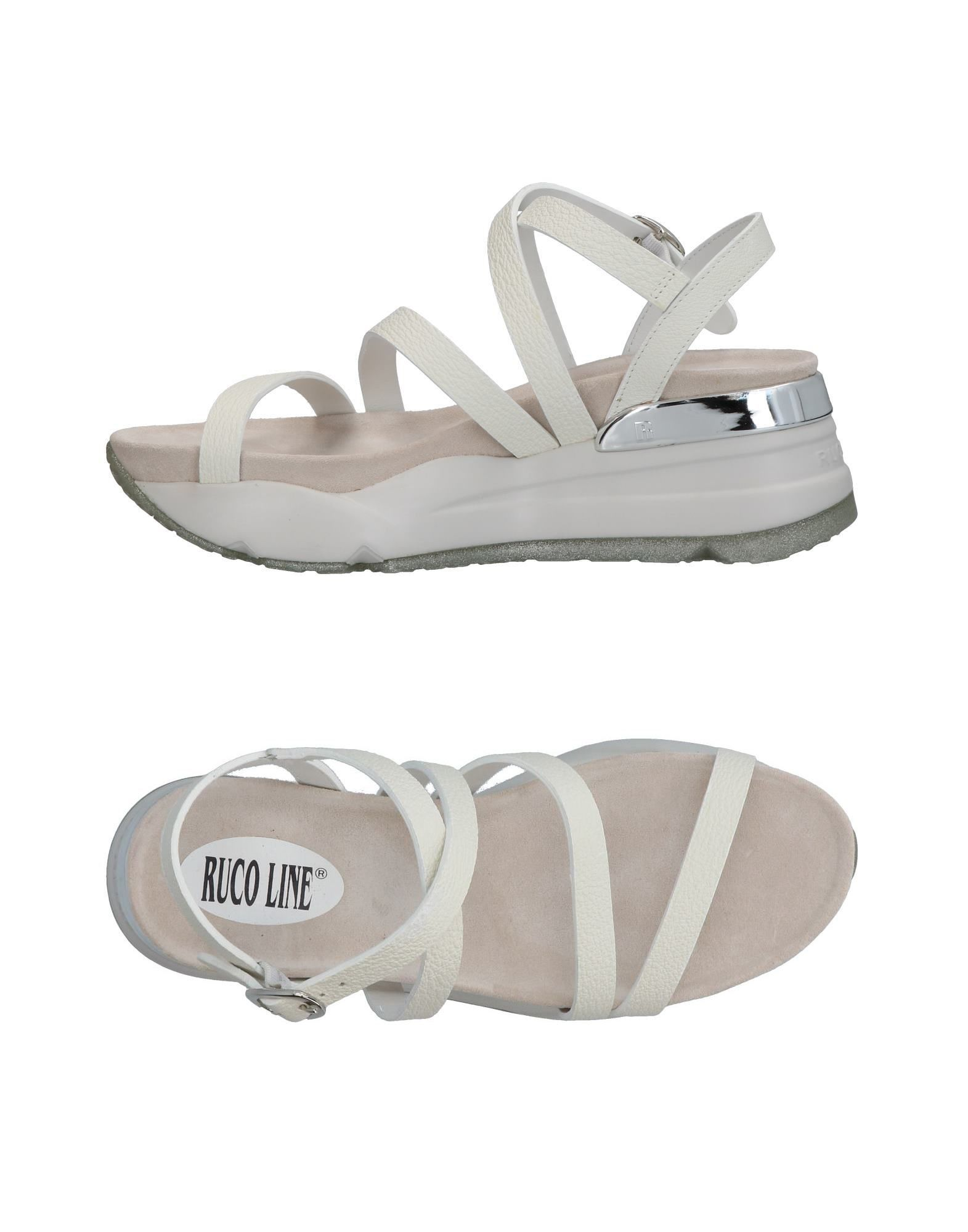 Sneakers Ruco Line Donna Donna Line - 11335305FC 75d3f6