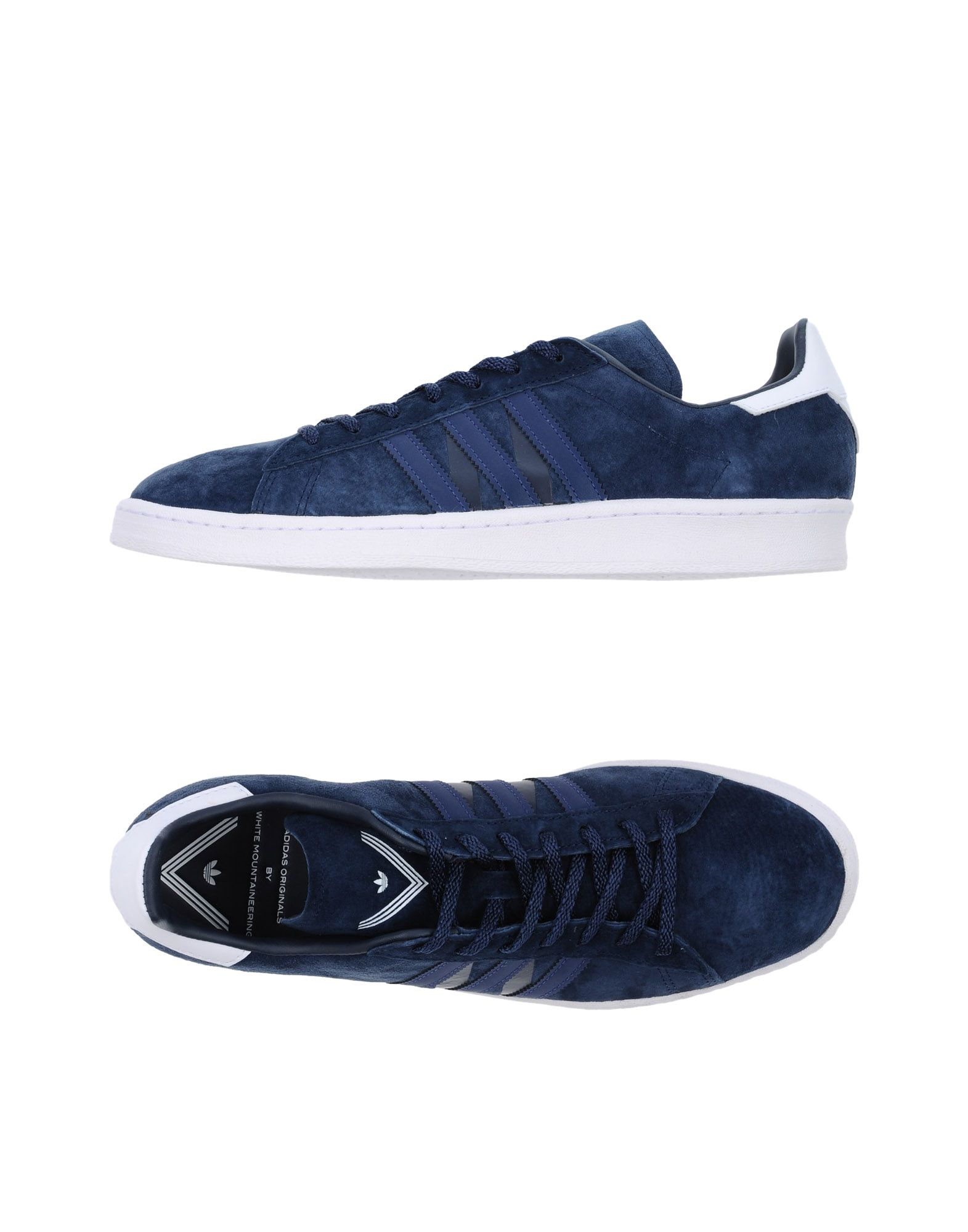 Sneakers Adidas Originals By White Mountaineering Homme - Sneakers Adidas Originals By White Mountaineering sur