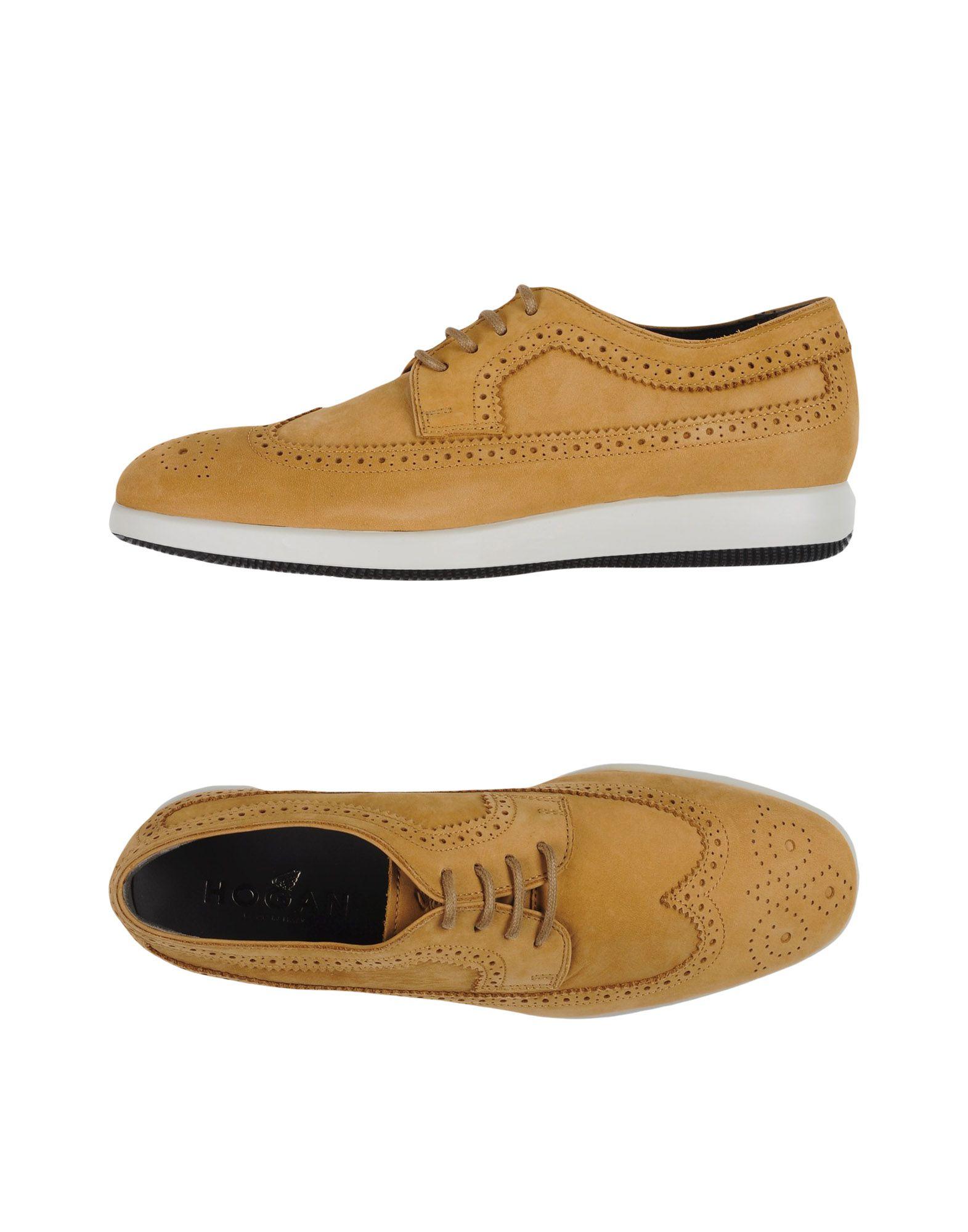 Hogan Schnürschuhe Herren  11335346ED Gute Qualität beliebte Schuhe