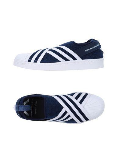 Men Originals Sneakers By White Adidas Mountaineering WqZO4TfB4