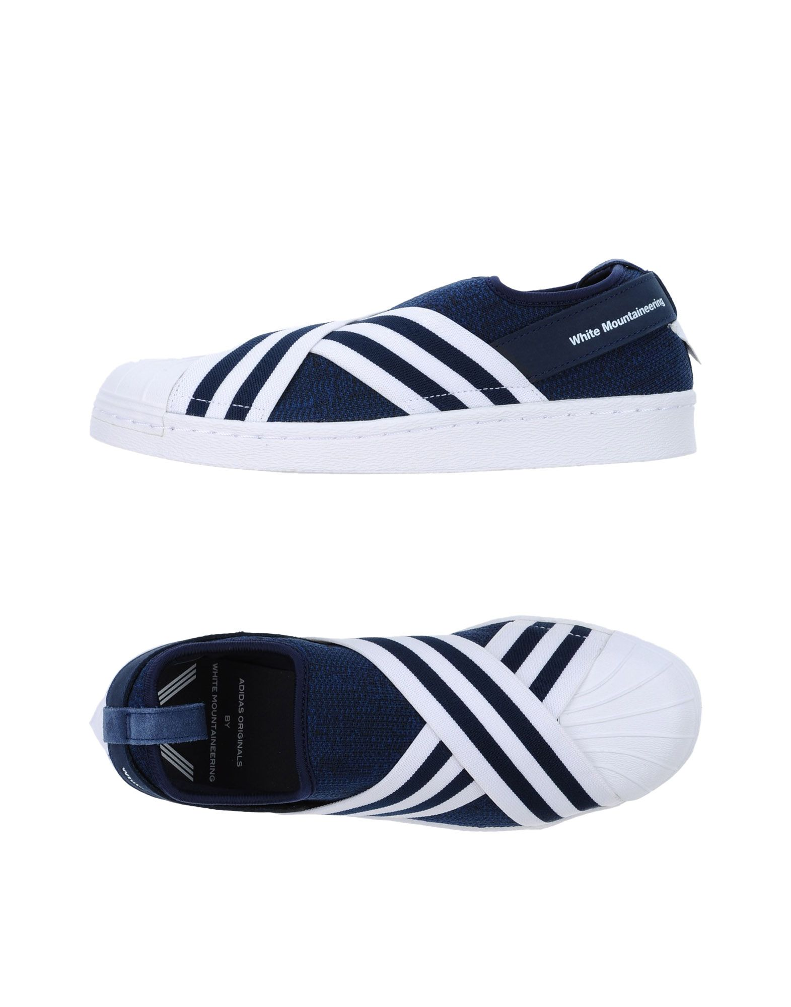 ADIDAS ORIGINALS by WHITE MOUNTAINEERING Low tops & sneakers