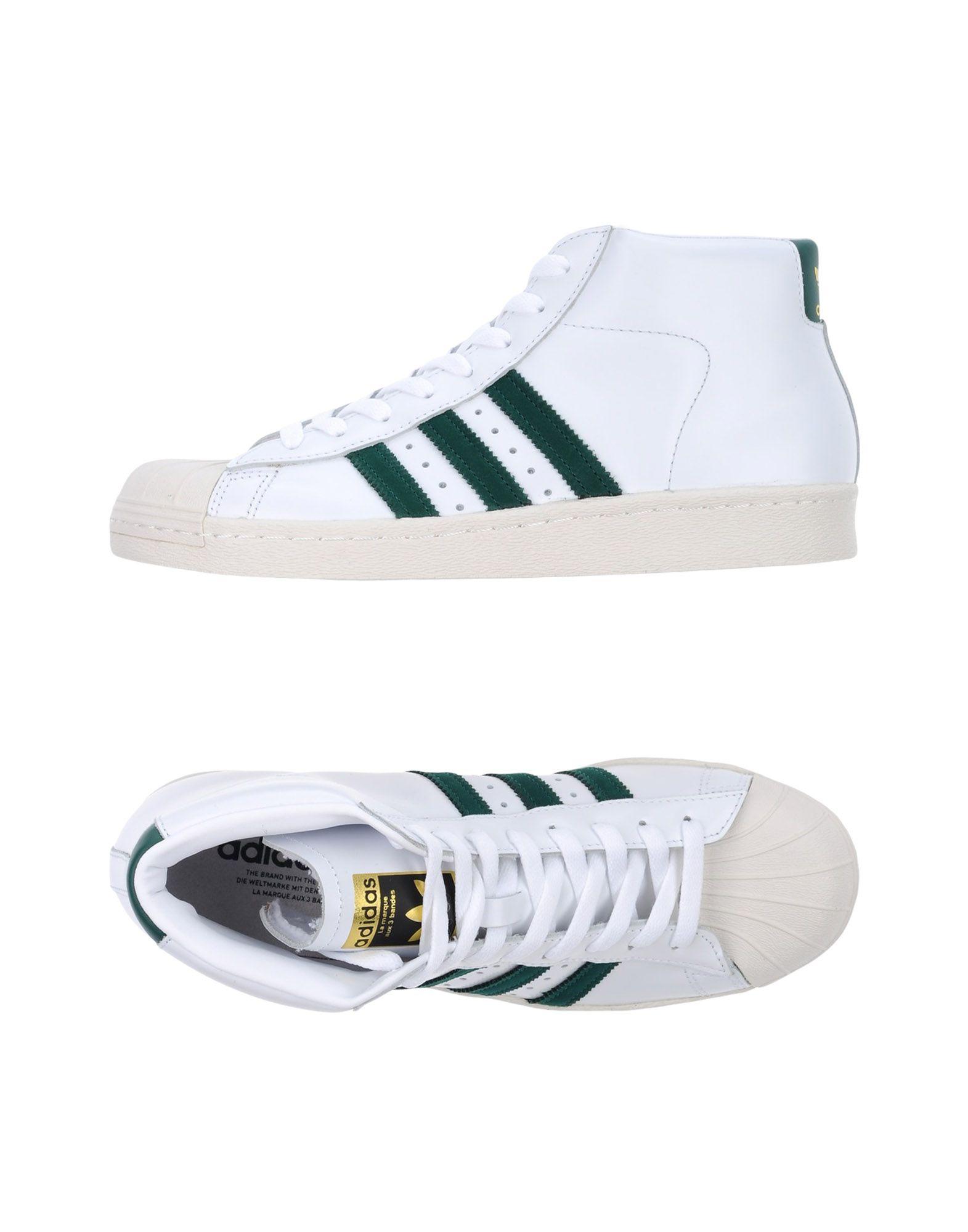 Sneakers Adidas Originals Uomo - 11335392DG