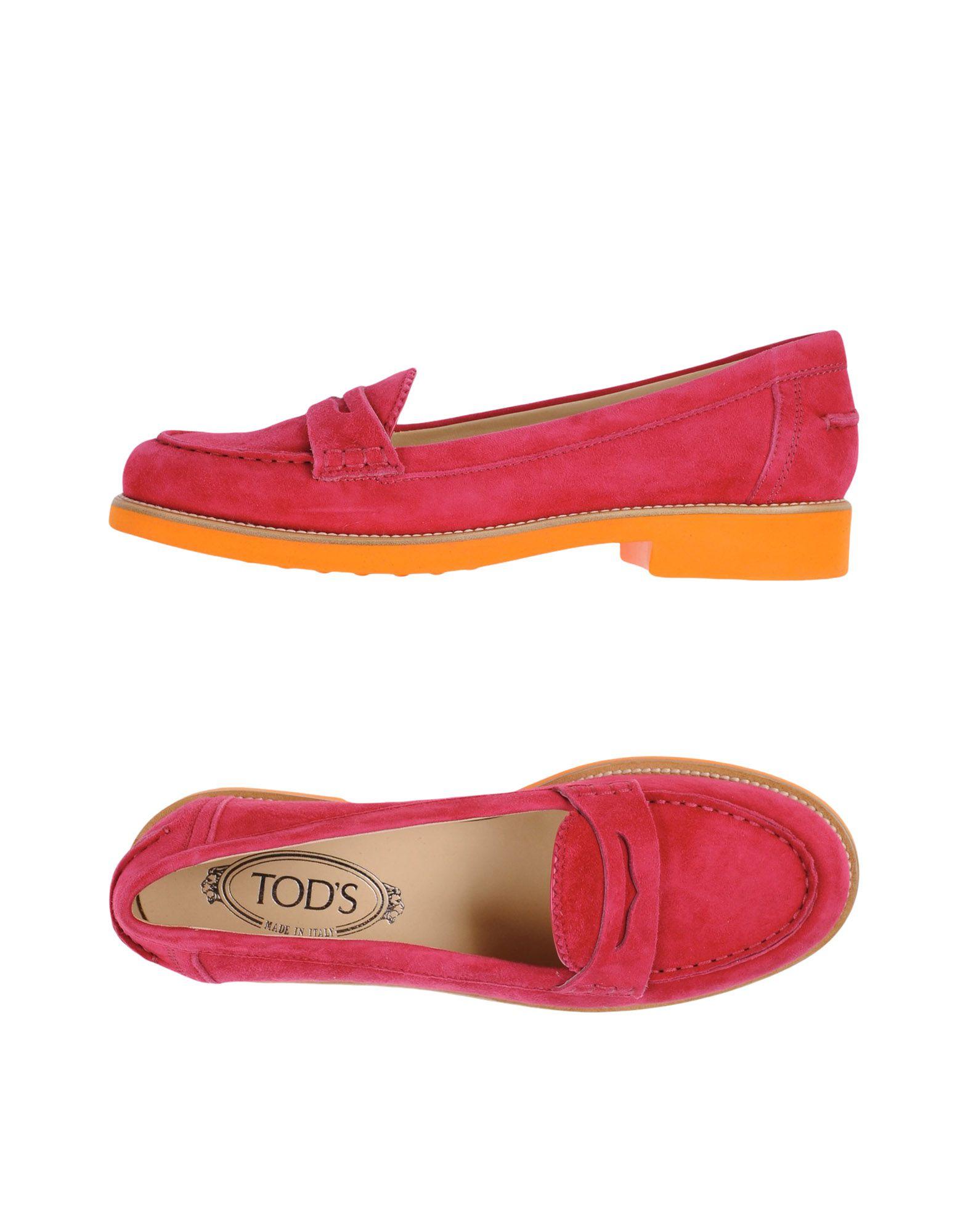 Tod's Mokassins Damen   11335423JH Heiße Schuhe b97671