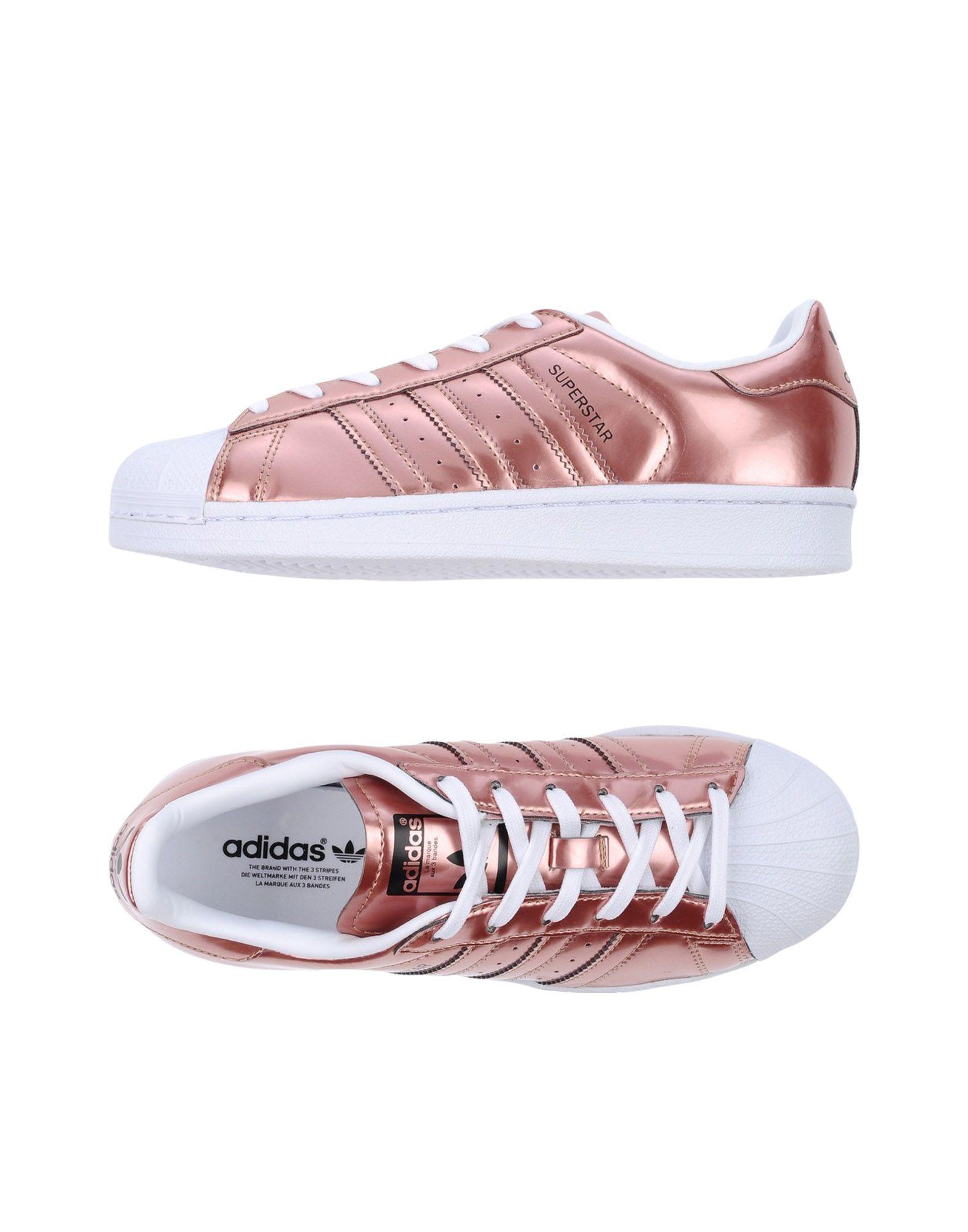 Sneakers Adidas Originals Donna - 11335435BK