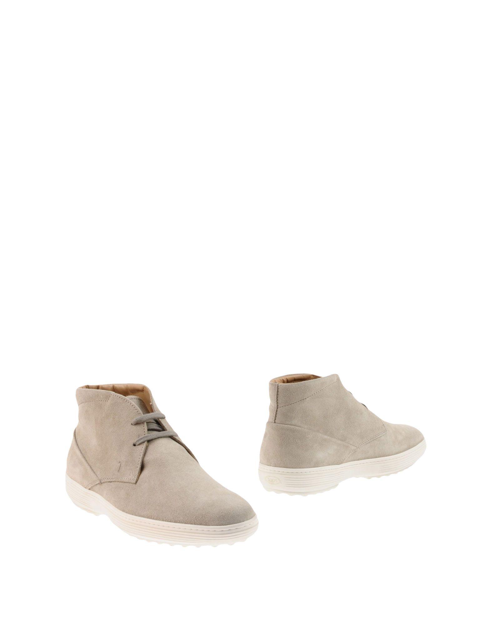 Tod's Stiefelette Herren  11335451NE Gute Qualität beliebte Schuhe