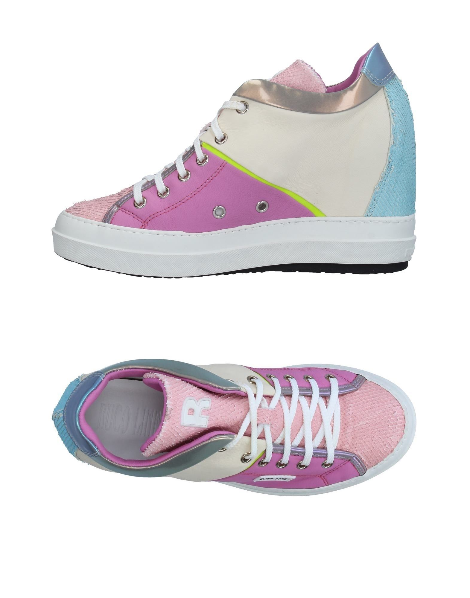 Sneakers Ruco Line Donna - 11335470IR