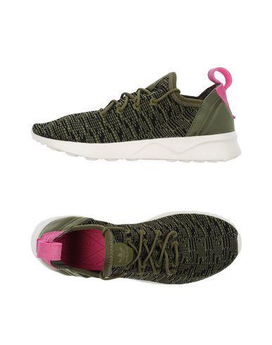 Descuento por tiempo limitado Zapatillas Adidas Originals Originals Mujer - Zapatillas Adidas Originals Originals - 11335504DE Verde militar df2f45