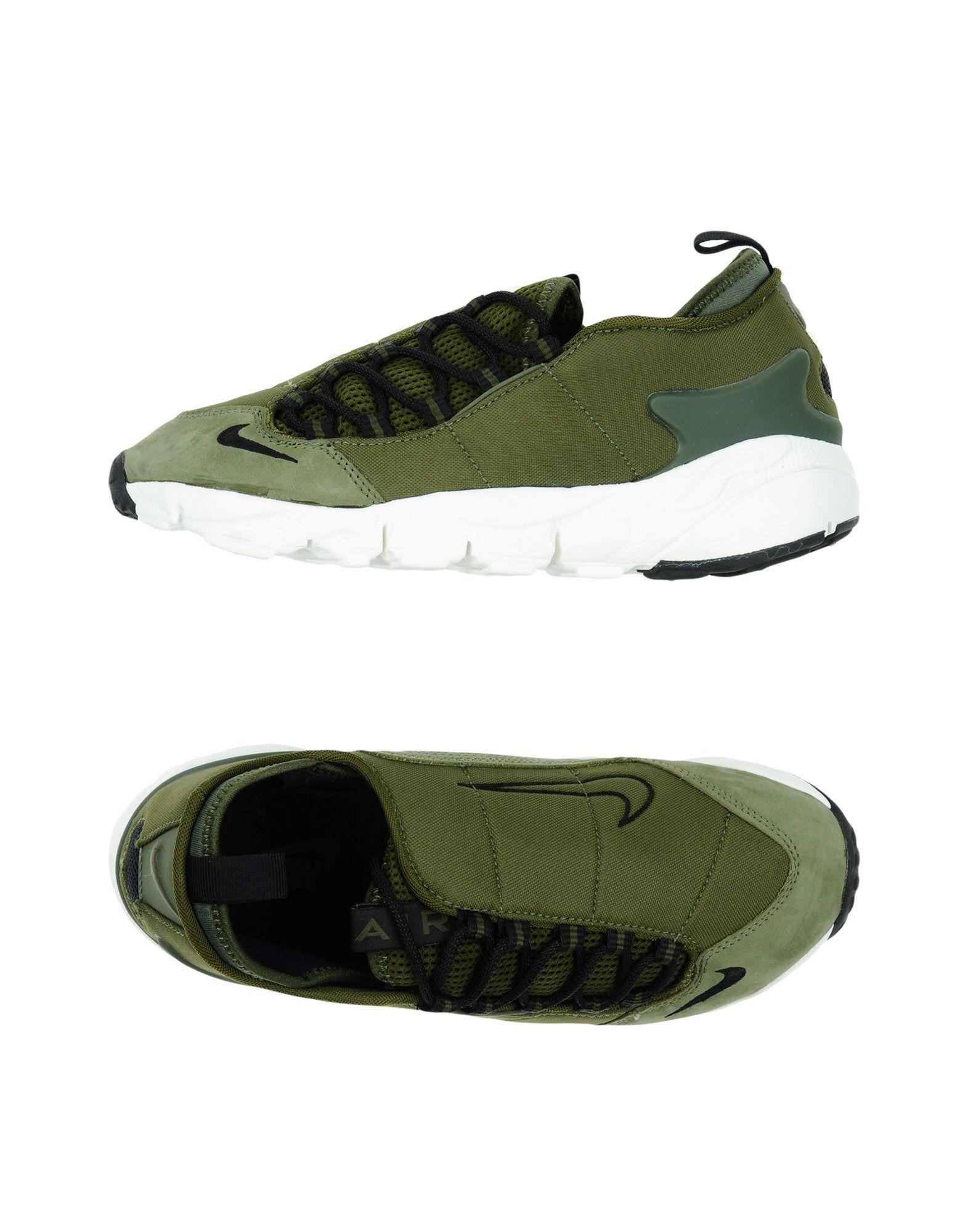 Rabatt echte Schuhe Nike Sneakers 11335574FX Herren  11335574FX Sneakers ec2a91