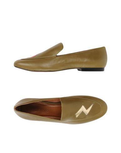 Chaussures - Mocassins Carrano UrVCxo