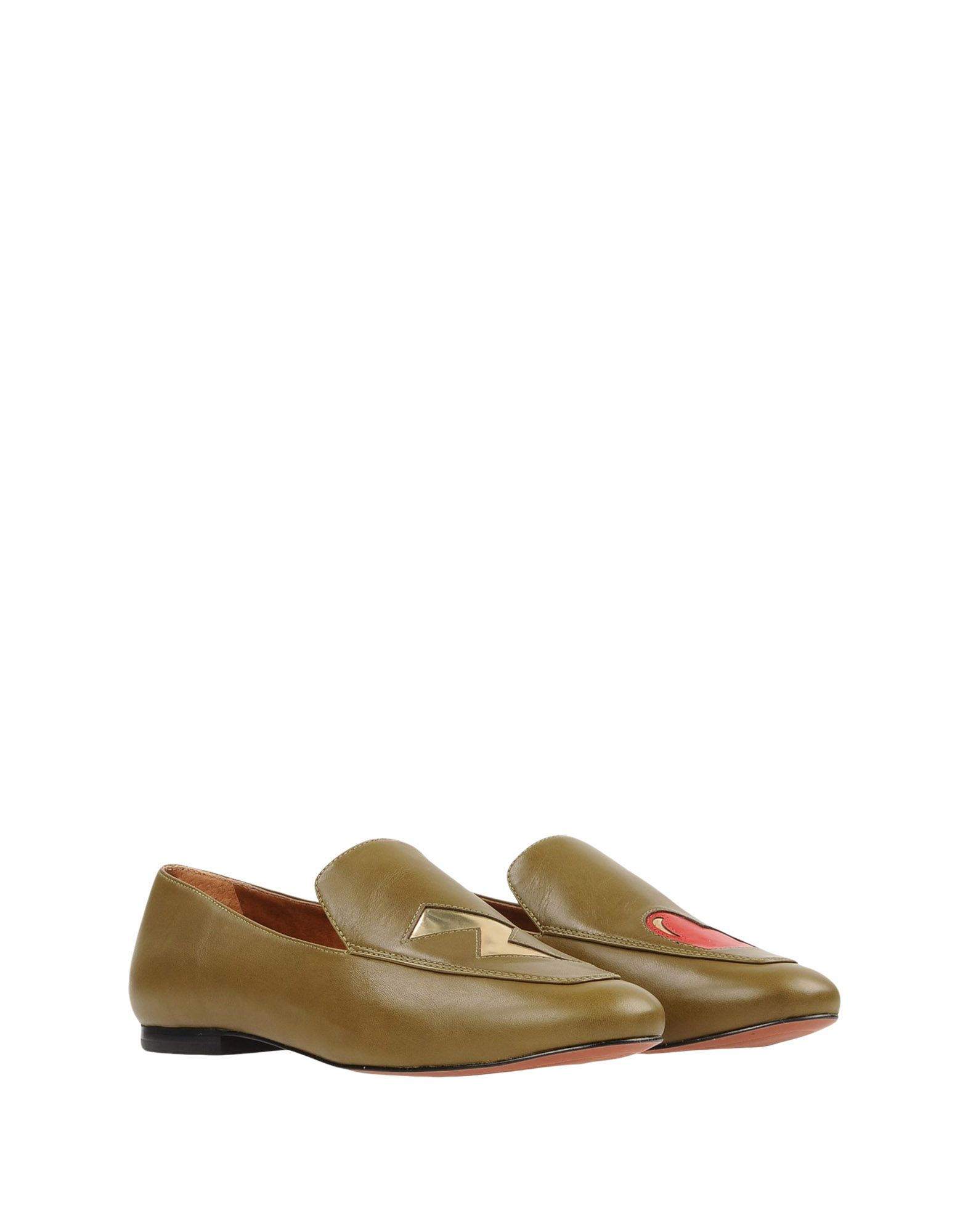 Mocassins Carrano Femme - Mocassins Carrano sur
