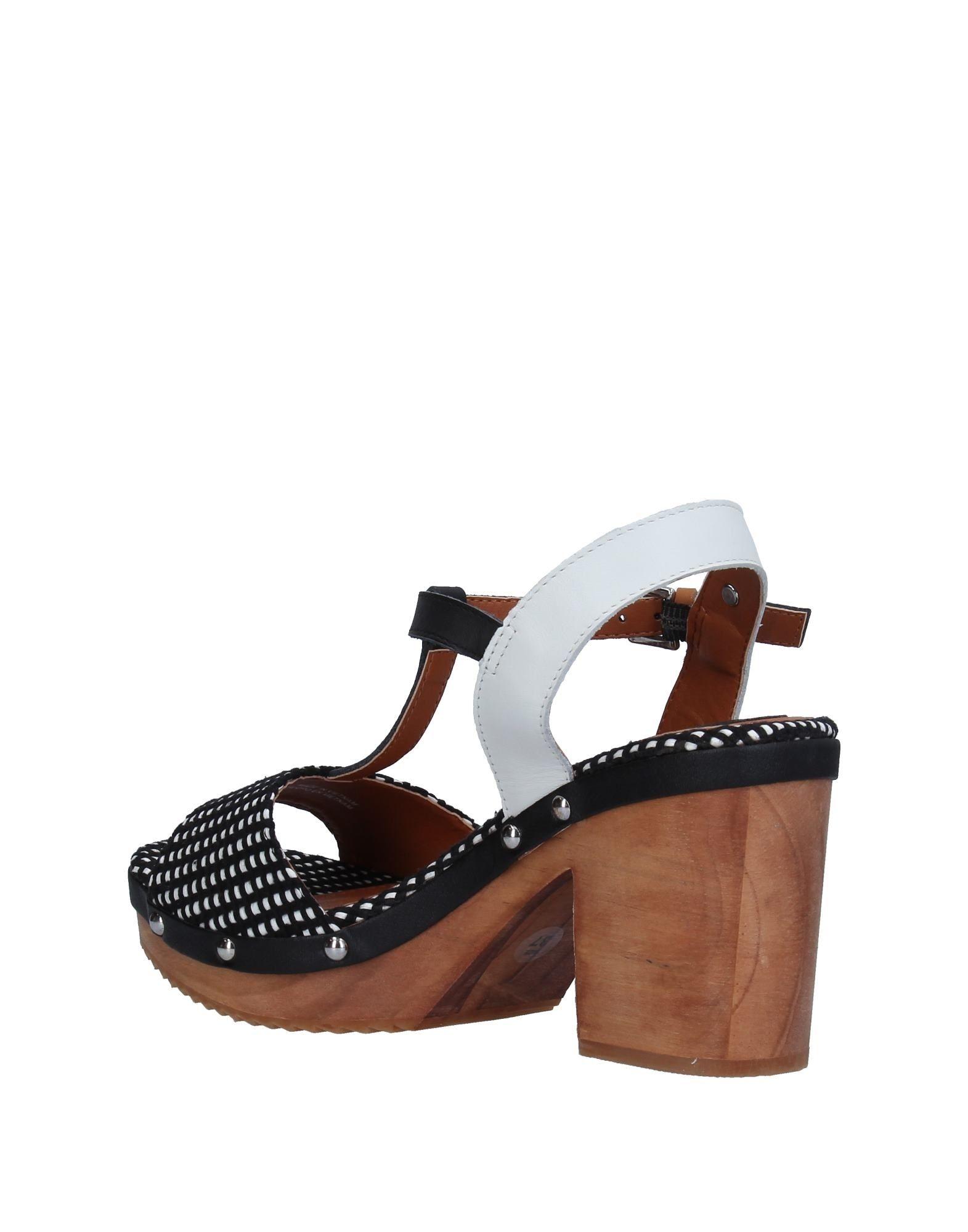 Etdans - Sandales Pour Femmes / Gioseppo Noir yC8TiSv