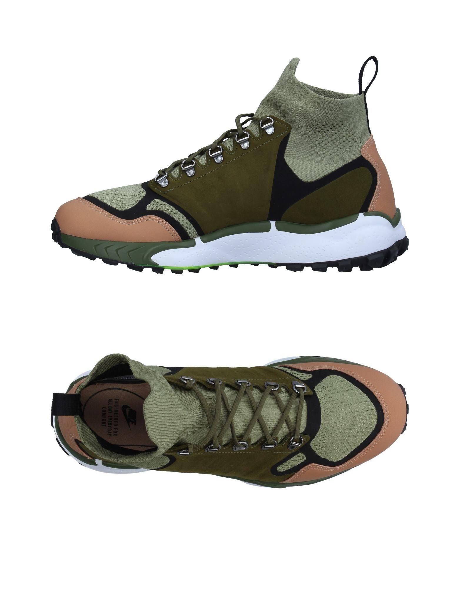 Moda Scarpe da Uomo Ginnastica Nike Uomo da - 11335613PN 1b5a62