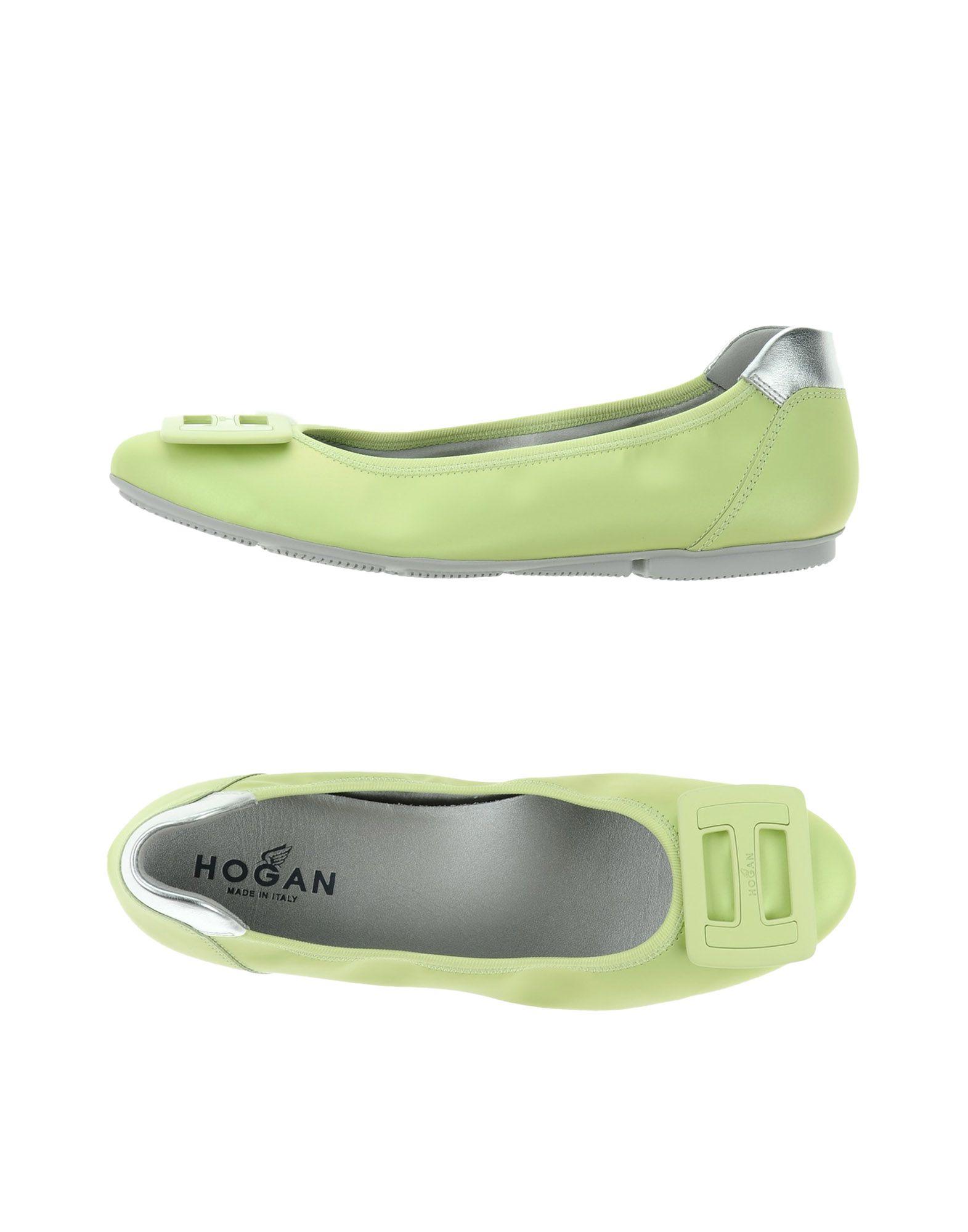 Scarpe economiche e resistenti Ballerine Hogan Donna - 11335620MX
