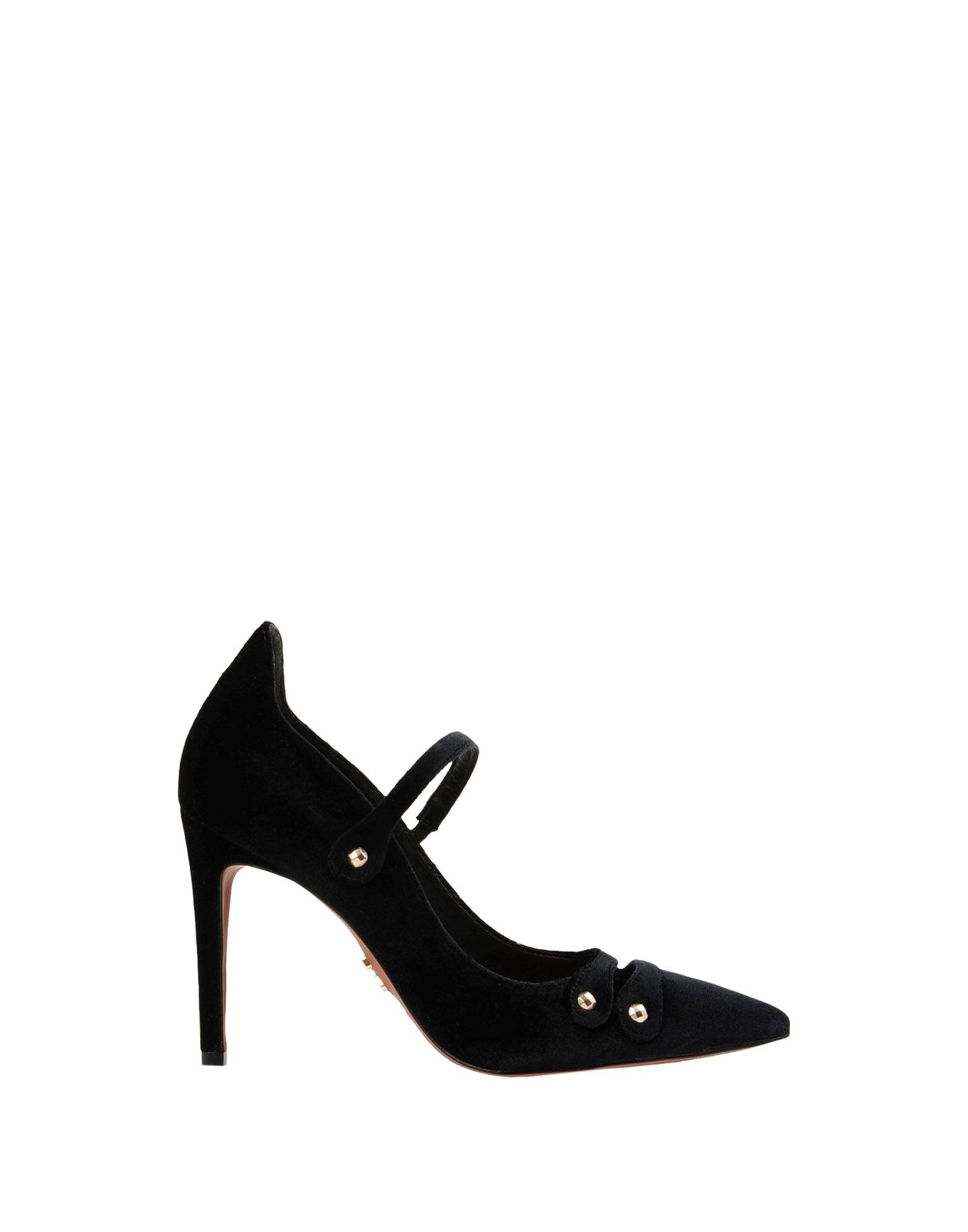 Carrano aussehende Pumps Damen  11335636POGut aussehende Carrano strapazierfähige Schuhe ed2b7f