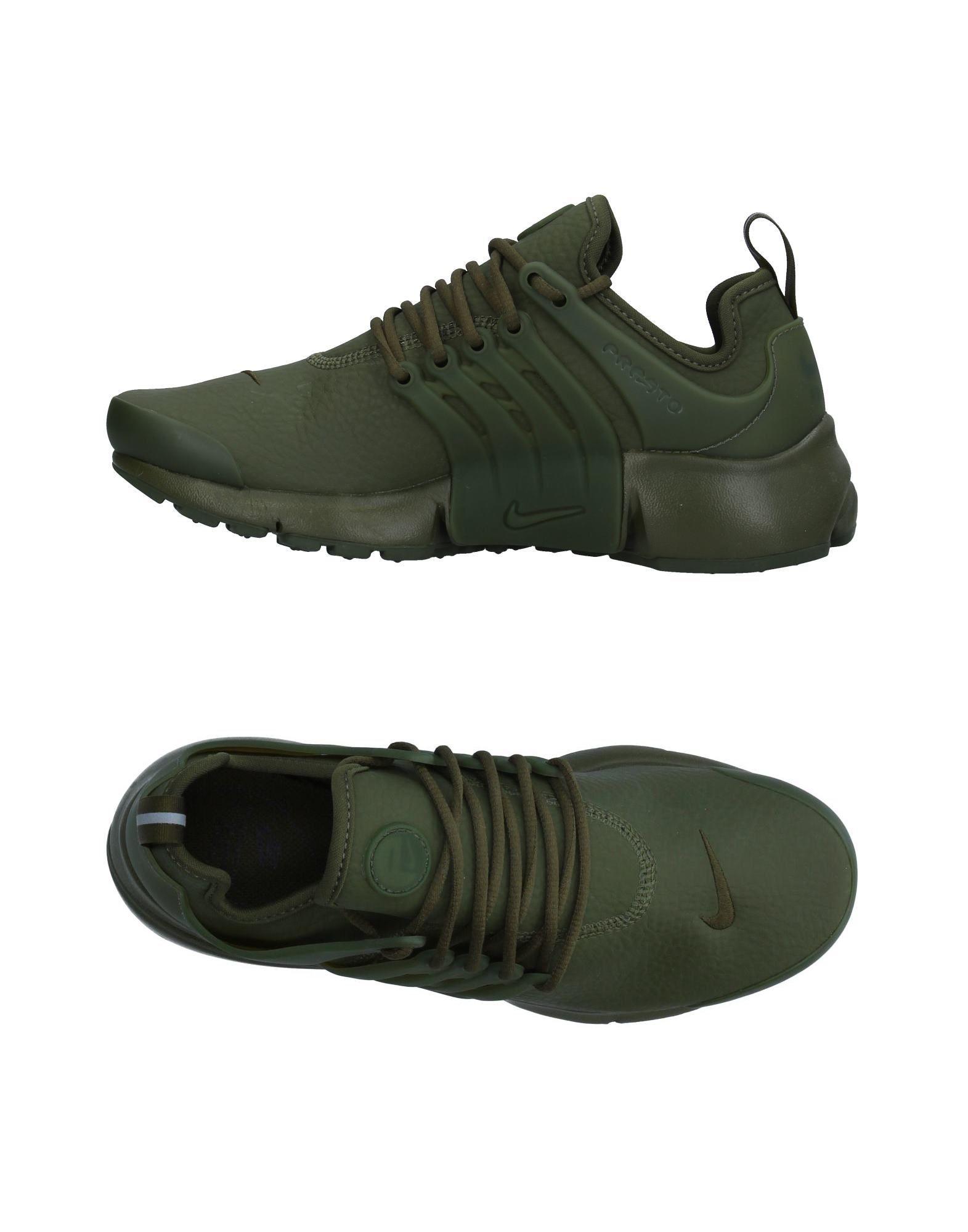 Gut um billige Schuhe zu tragenNike Sneakers Damen  11335637FS