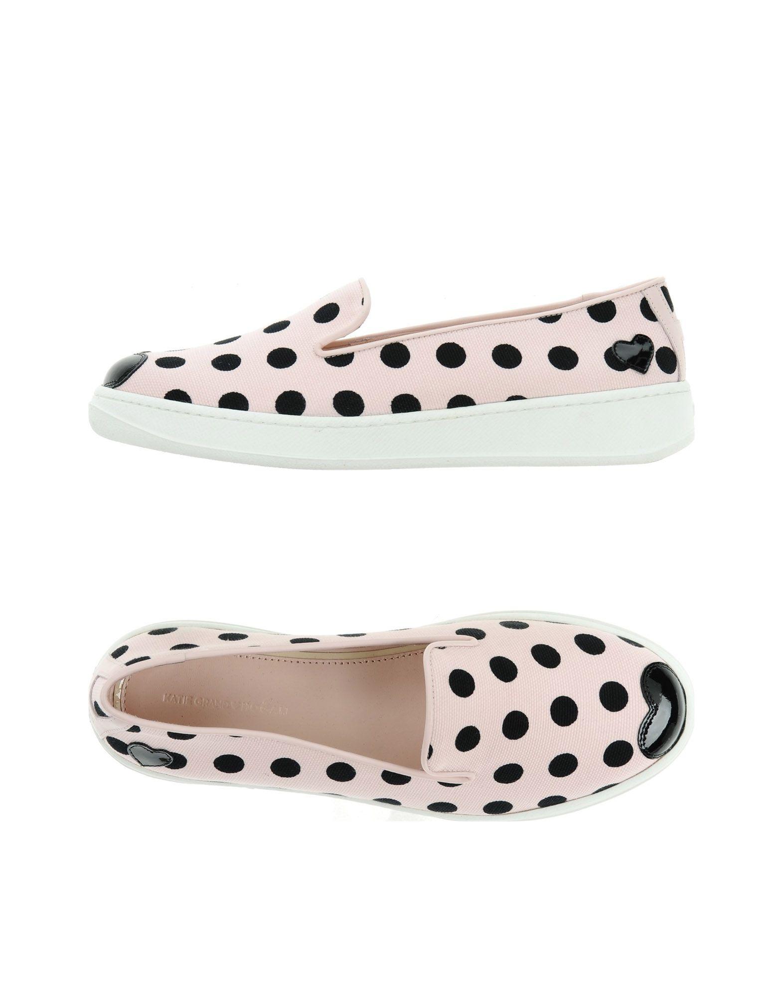 Katie Grand Loves Hogan Sneakers Damen  11335647JN Gute Qualität beliebte Schuhe