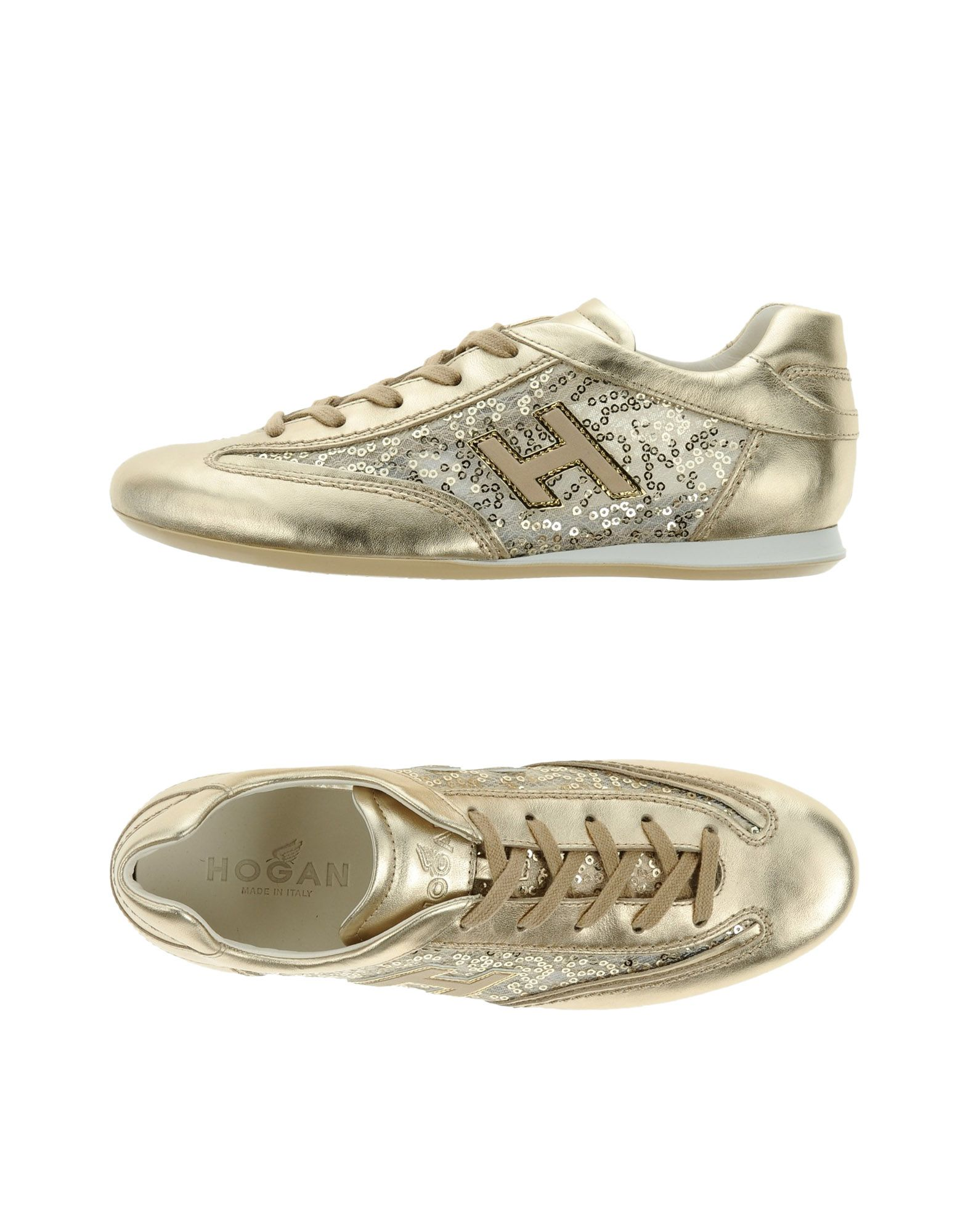 Hogan Sneakers Schuhe Damen  11335671LH Heiße Schuhe Sneakers b5f3a4