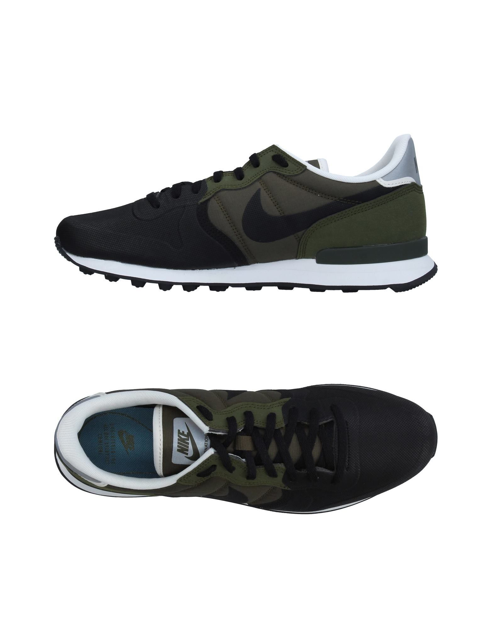 A buon mercato Sneakers Nike Uomo - 11335699XI