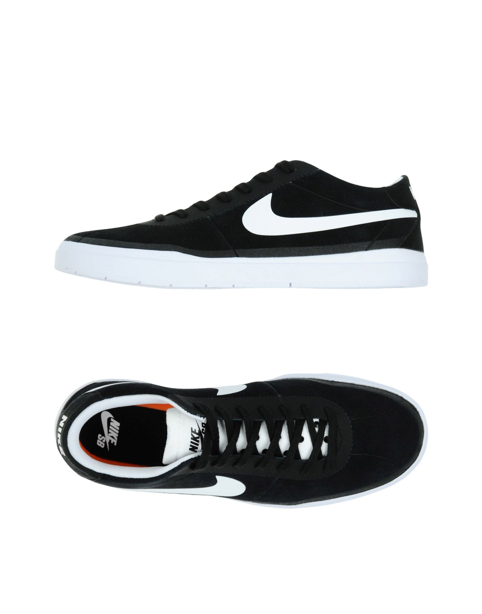 Sneakers Nike Sb Collection Homme - Sneakers Nike Sb Collection  Noir Remise de marque