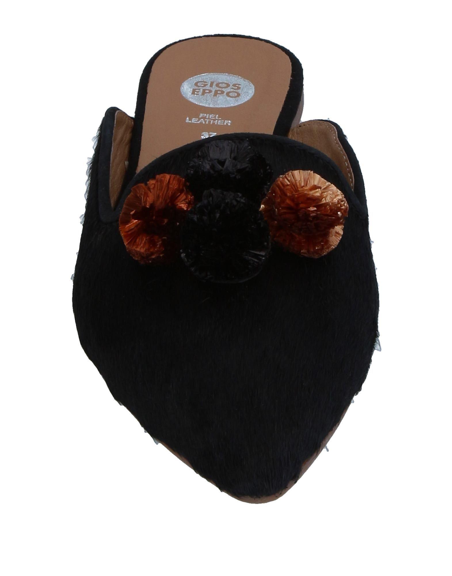 Gioseppo Heiße Pantoletten Damen  11335713OU Heiße Gioseppo Schuhe 6e5648