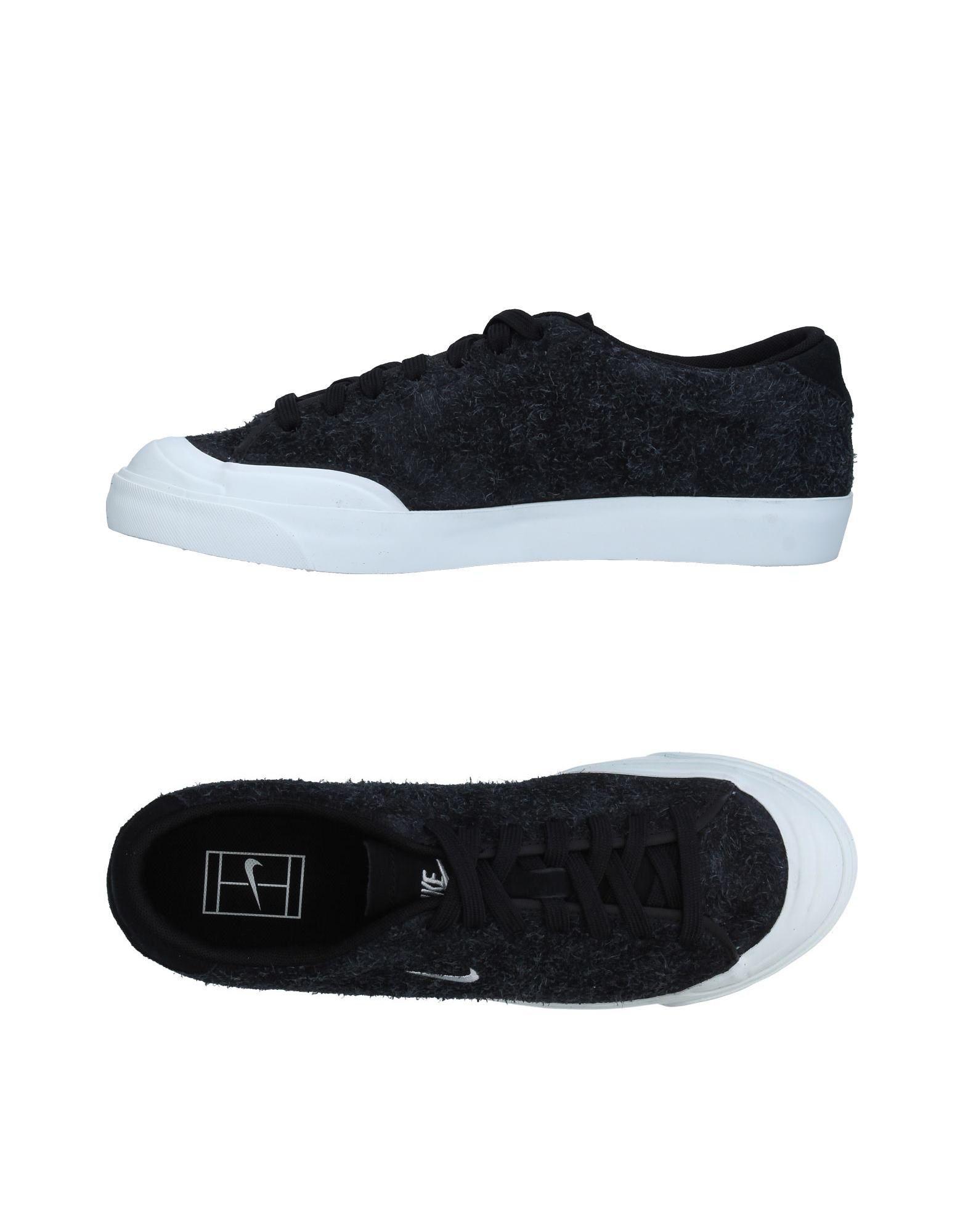 Rabatt echte Schuhe Nike Sneakers 11335719QF Herren  11335719QF Sneakers 02ac94