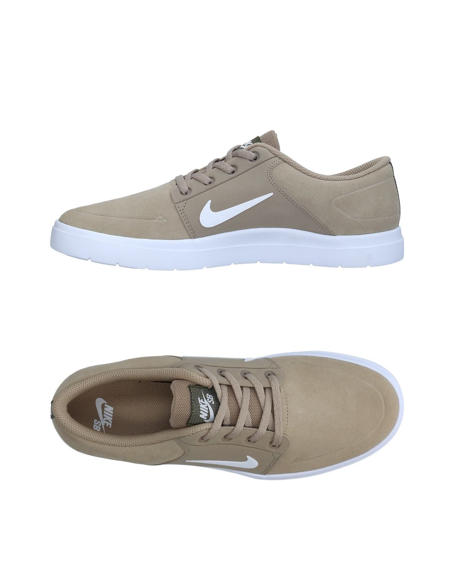 Sneakers Nike Sb Collection Uomo - 11335721PK