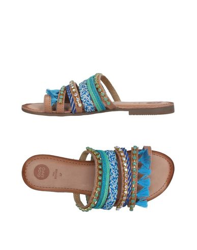 Gioseppo Flip Flops - Women Gioseppo Flip Flops online on YOOX United States - 11335724DQ