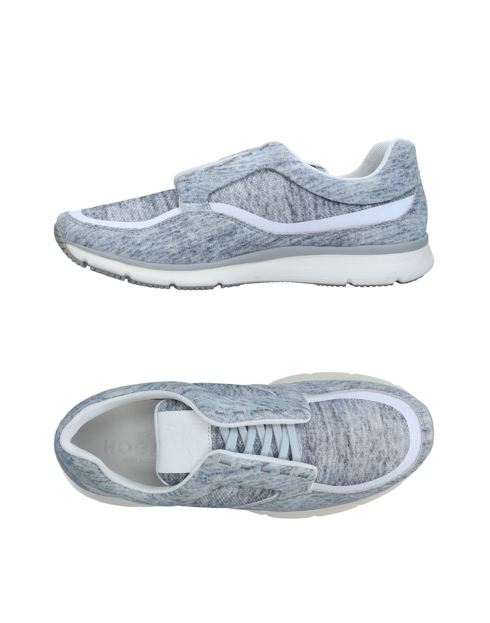 Rabatt echte Schuhe Hogan Sneakers Herren  11335738QI